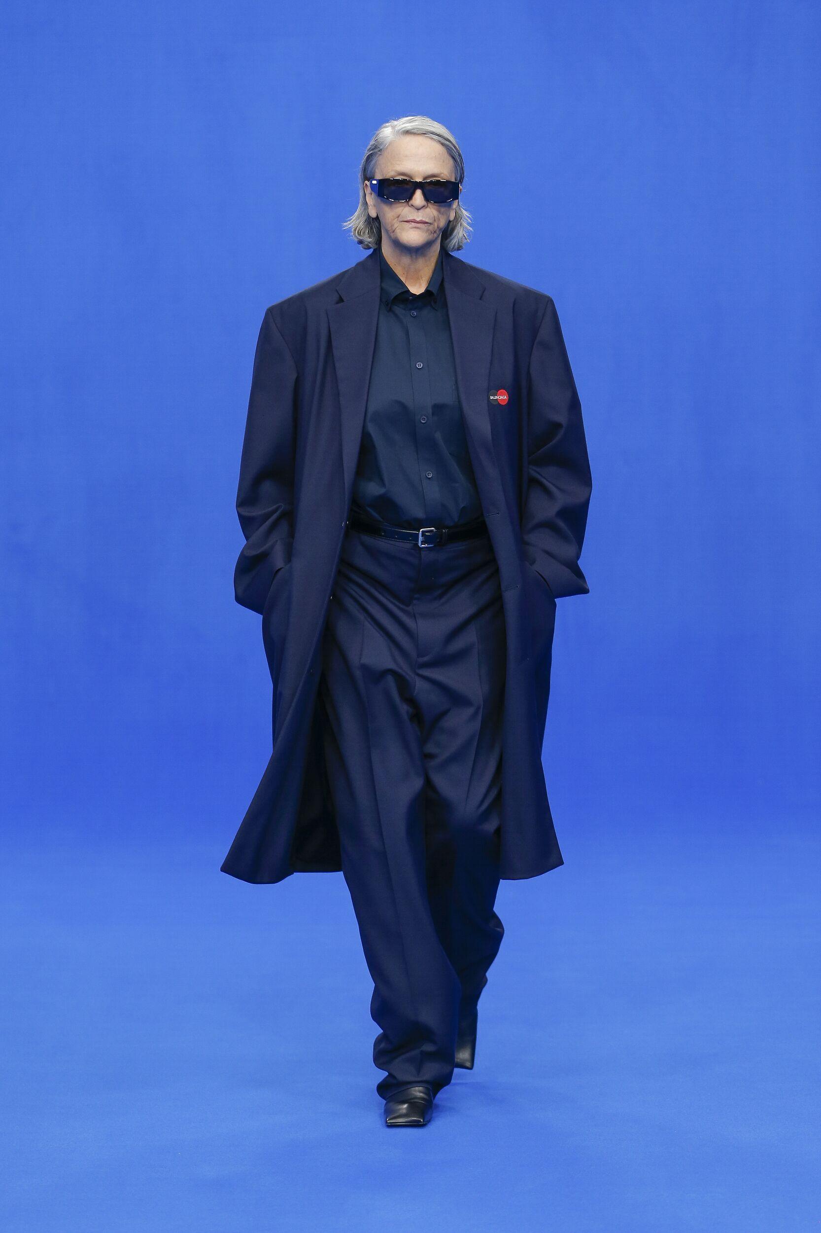 Spring 2020 Womenswear Balenciaga