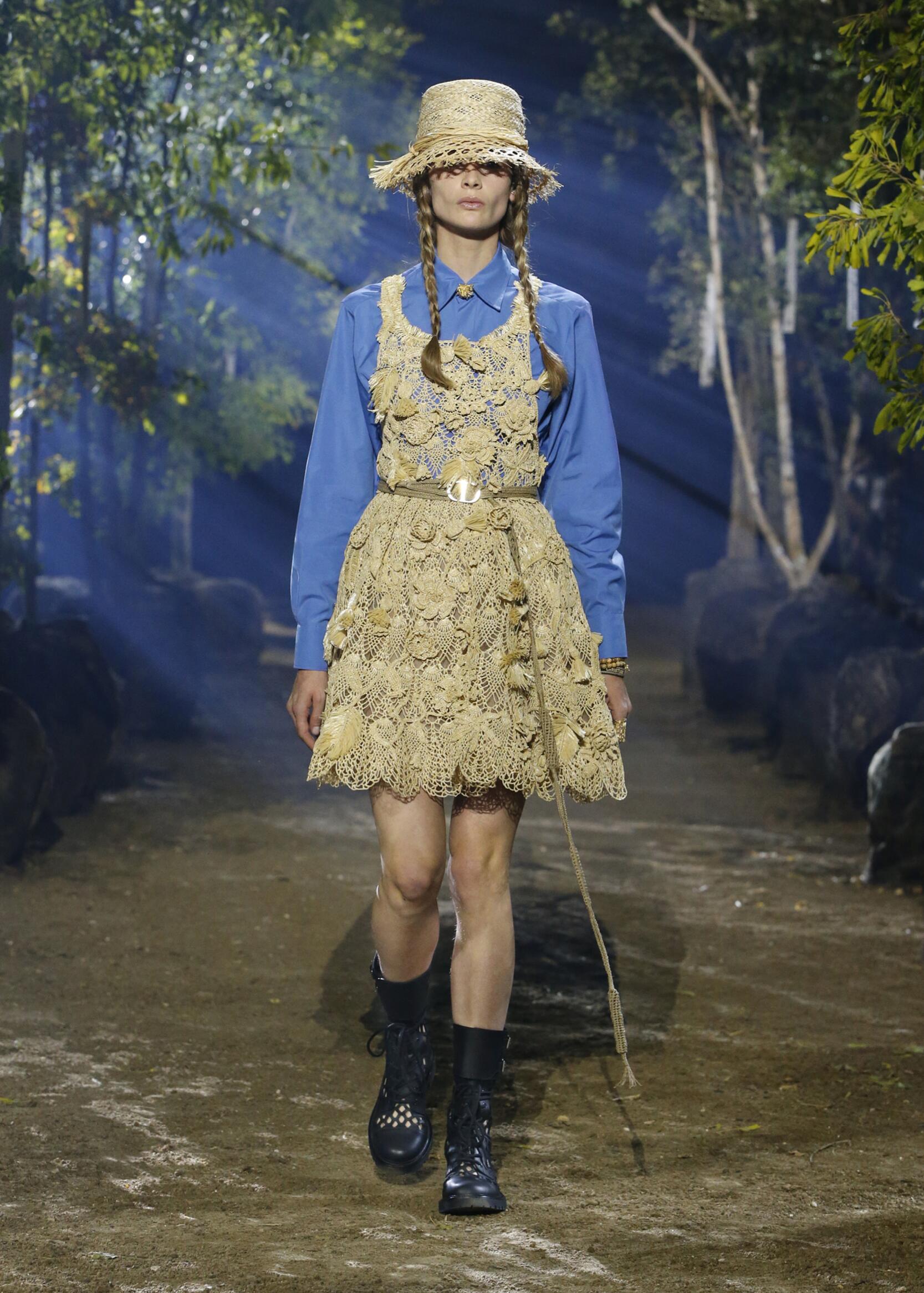 Spring 2020 Womenswear Dior