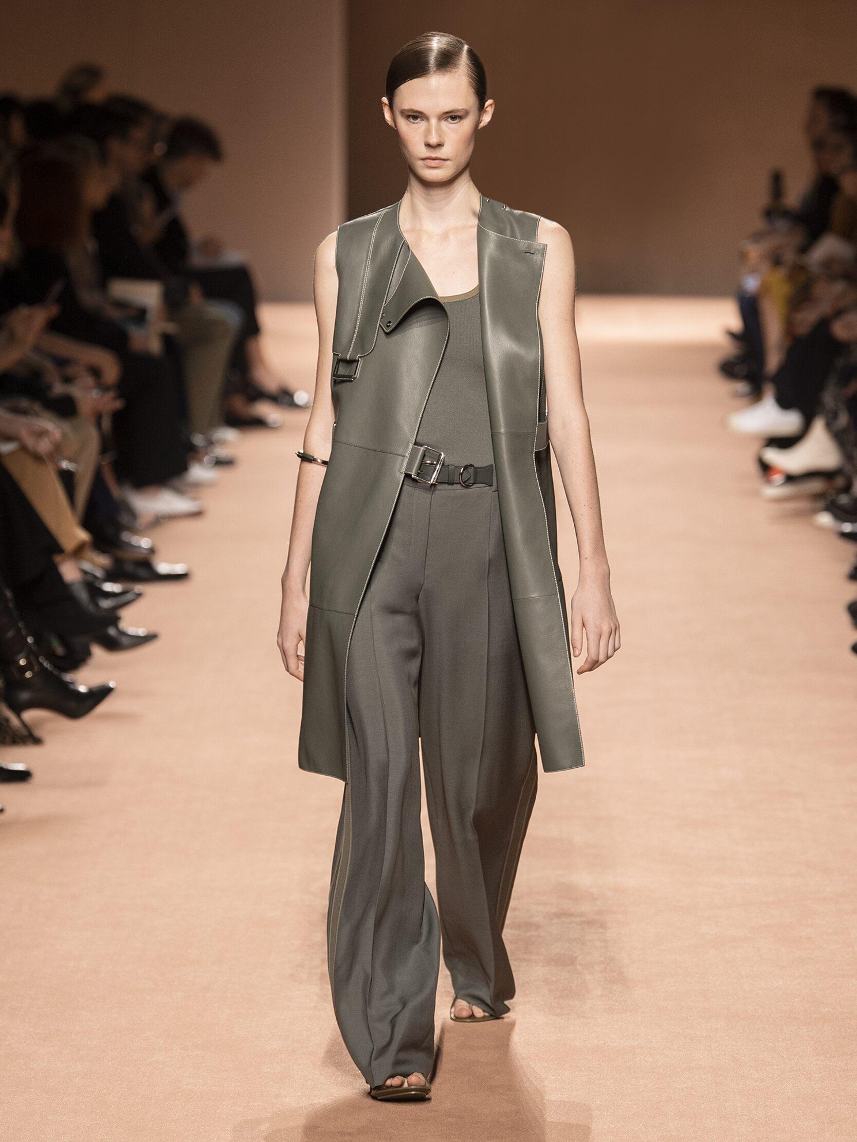 Spring 2020 Womenswear Hermès