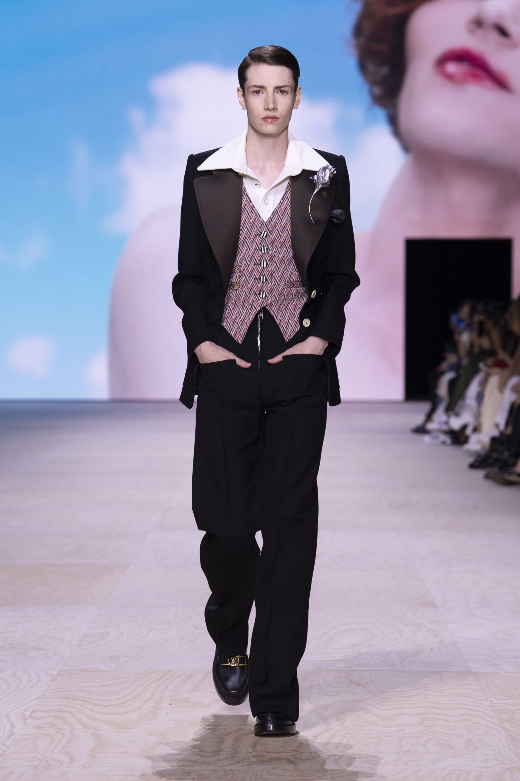 Spring 2020 Womenswear Louis Vuitton