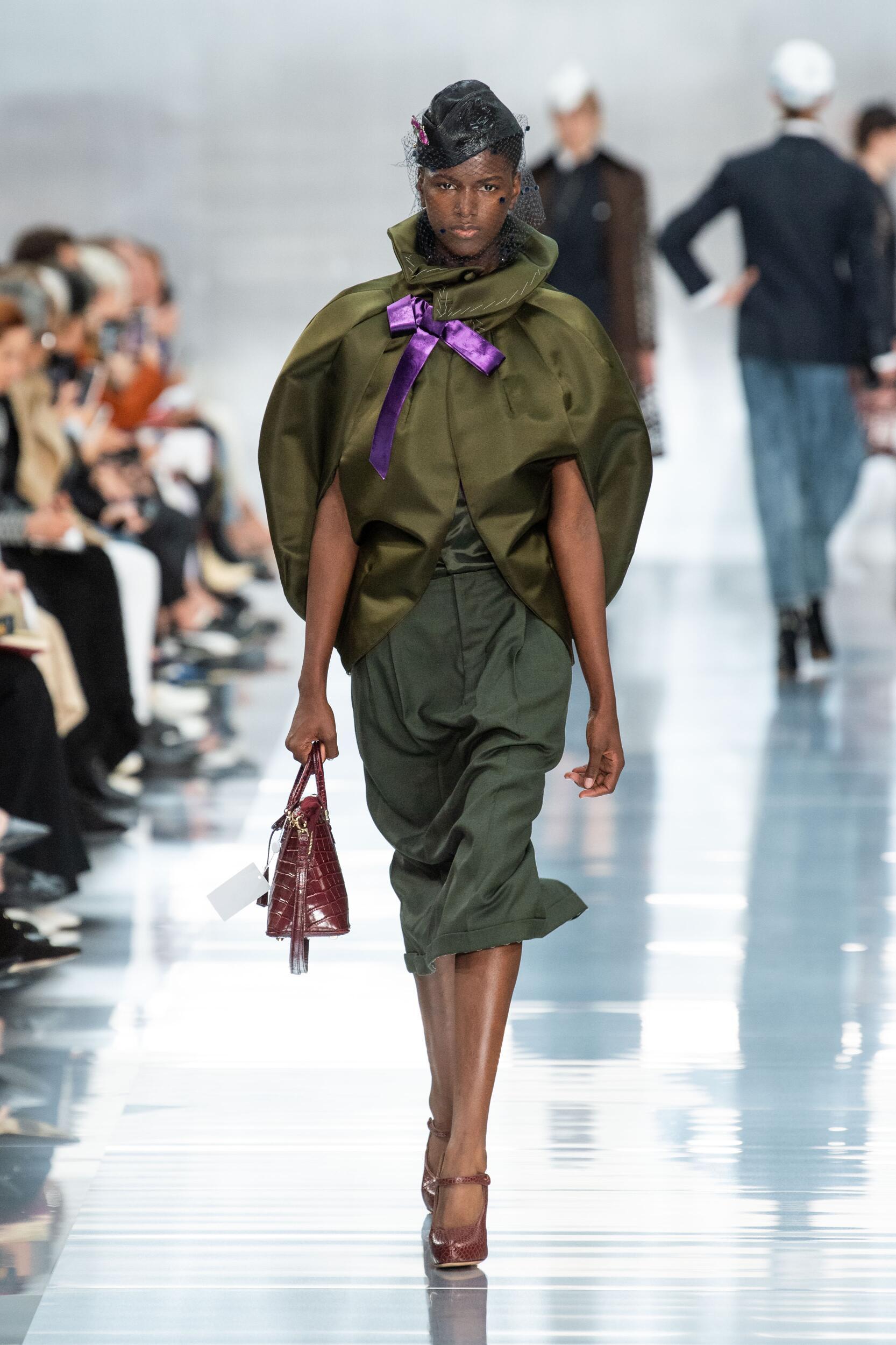Spring 2020 Womenswear Maison Margiela