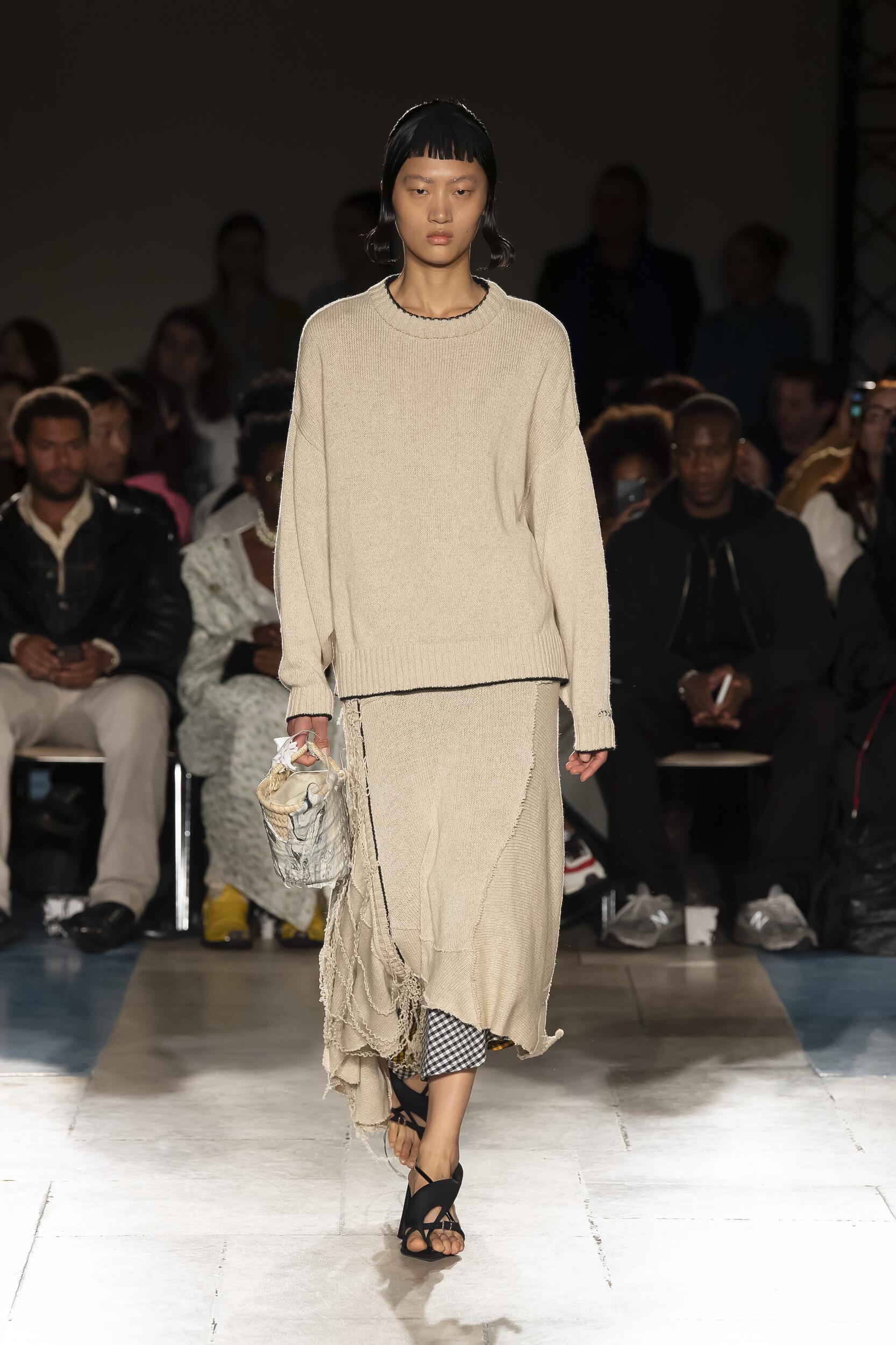 Spring 2020 Womenswear Ottolinger