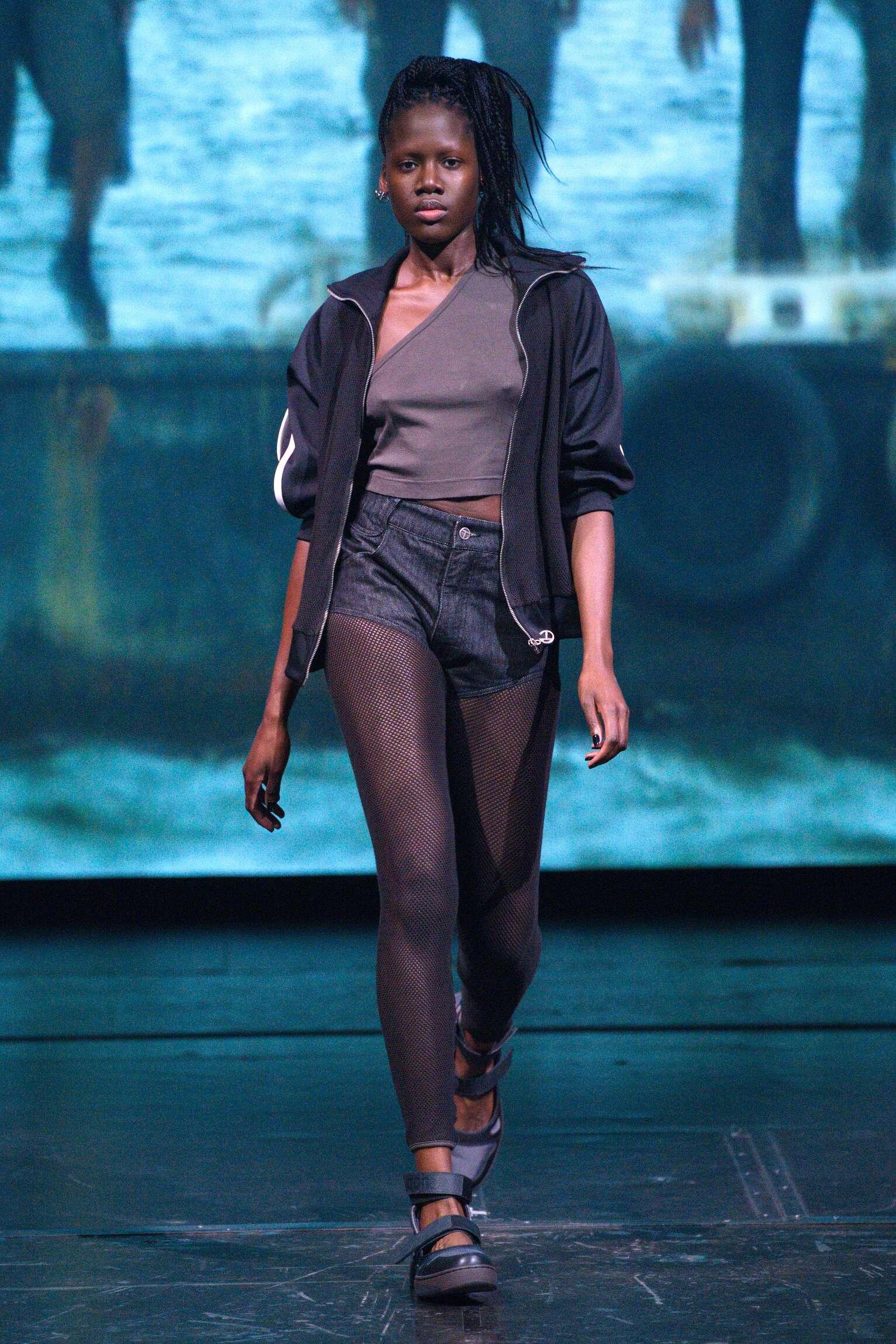 Spring 2020 Womenswear Telfar