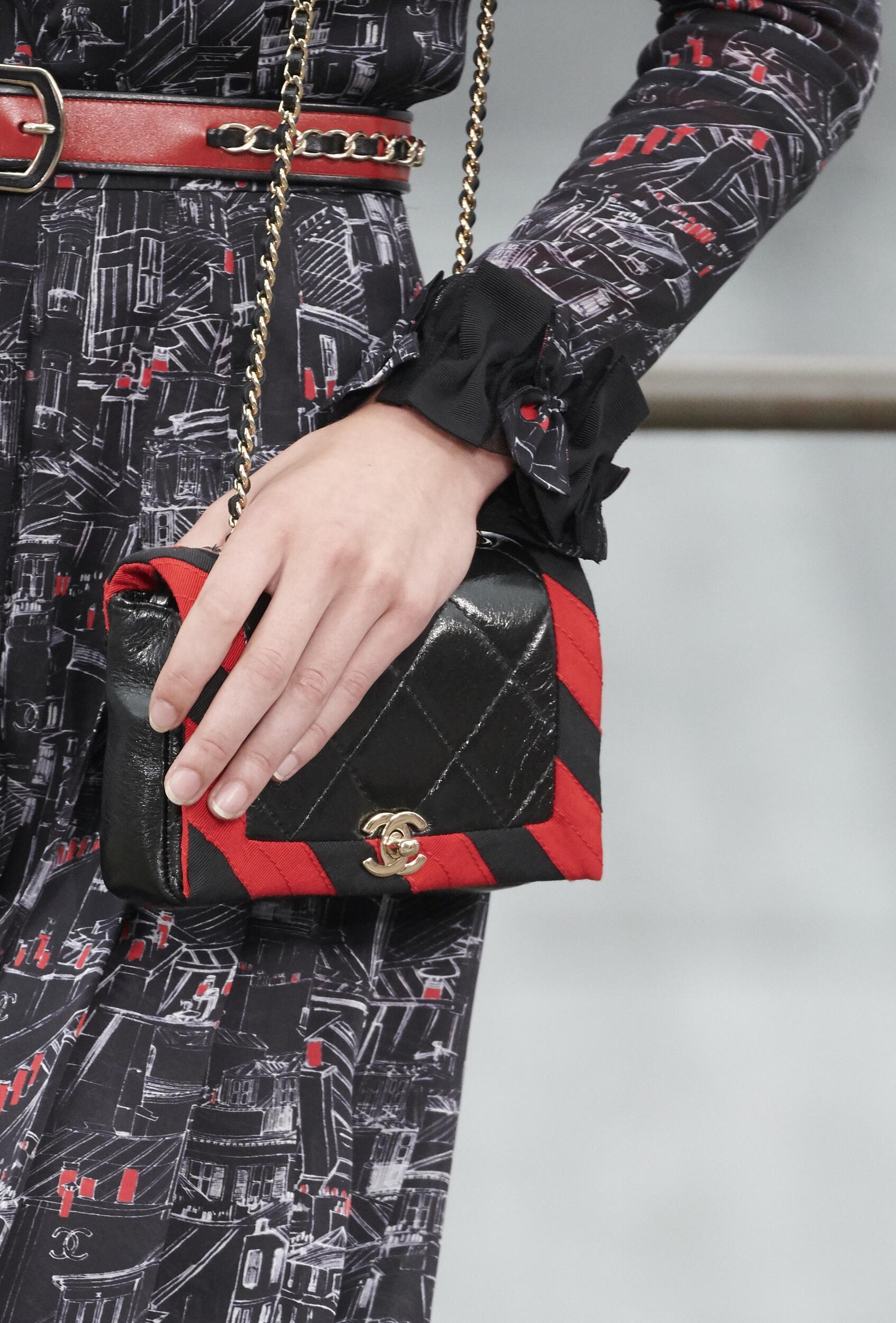 Spring Bag Trends 2020 Chanel