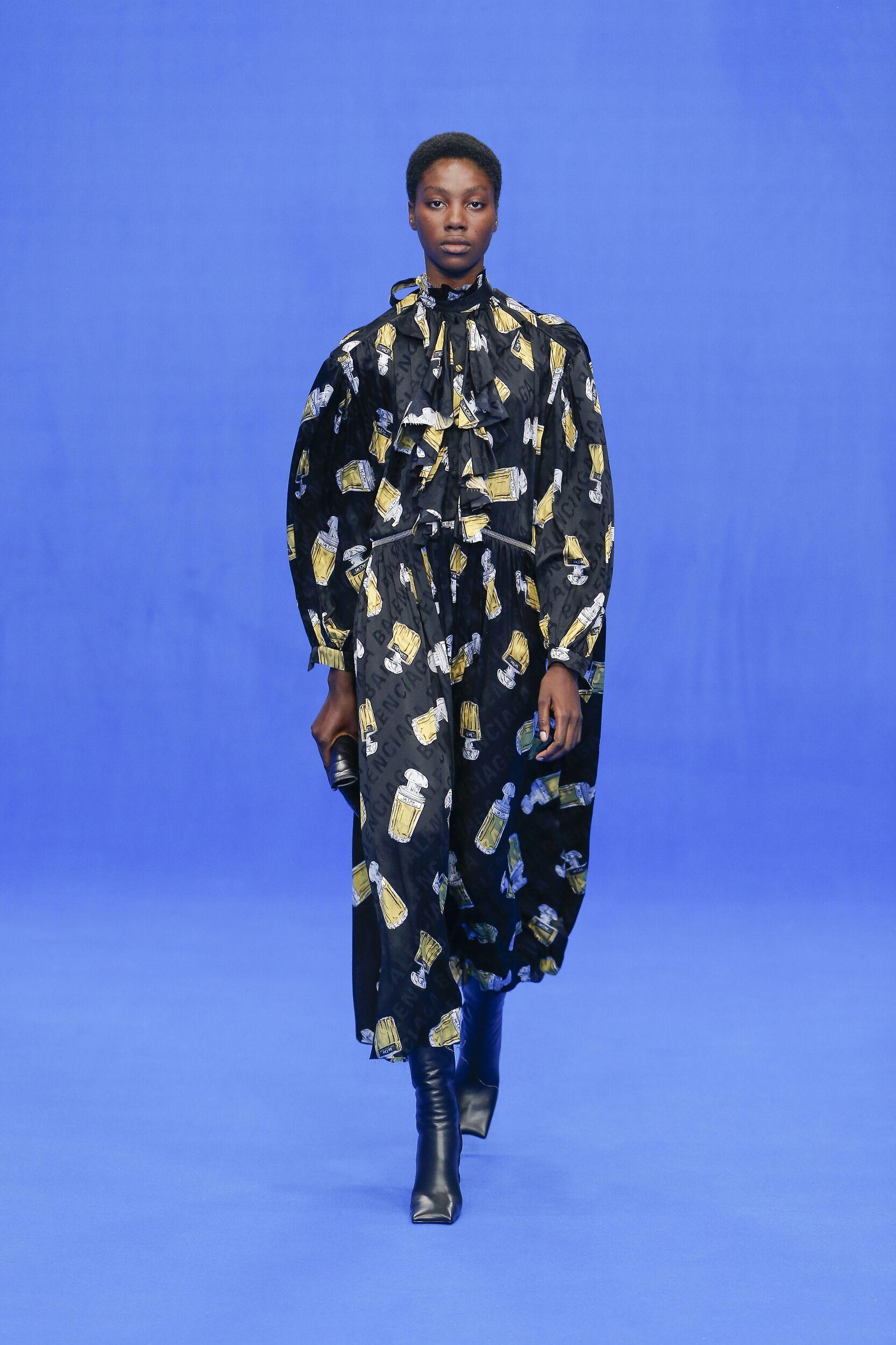 Spring Fashion Trends 2020 Balenciaga