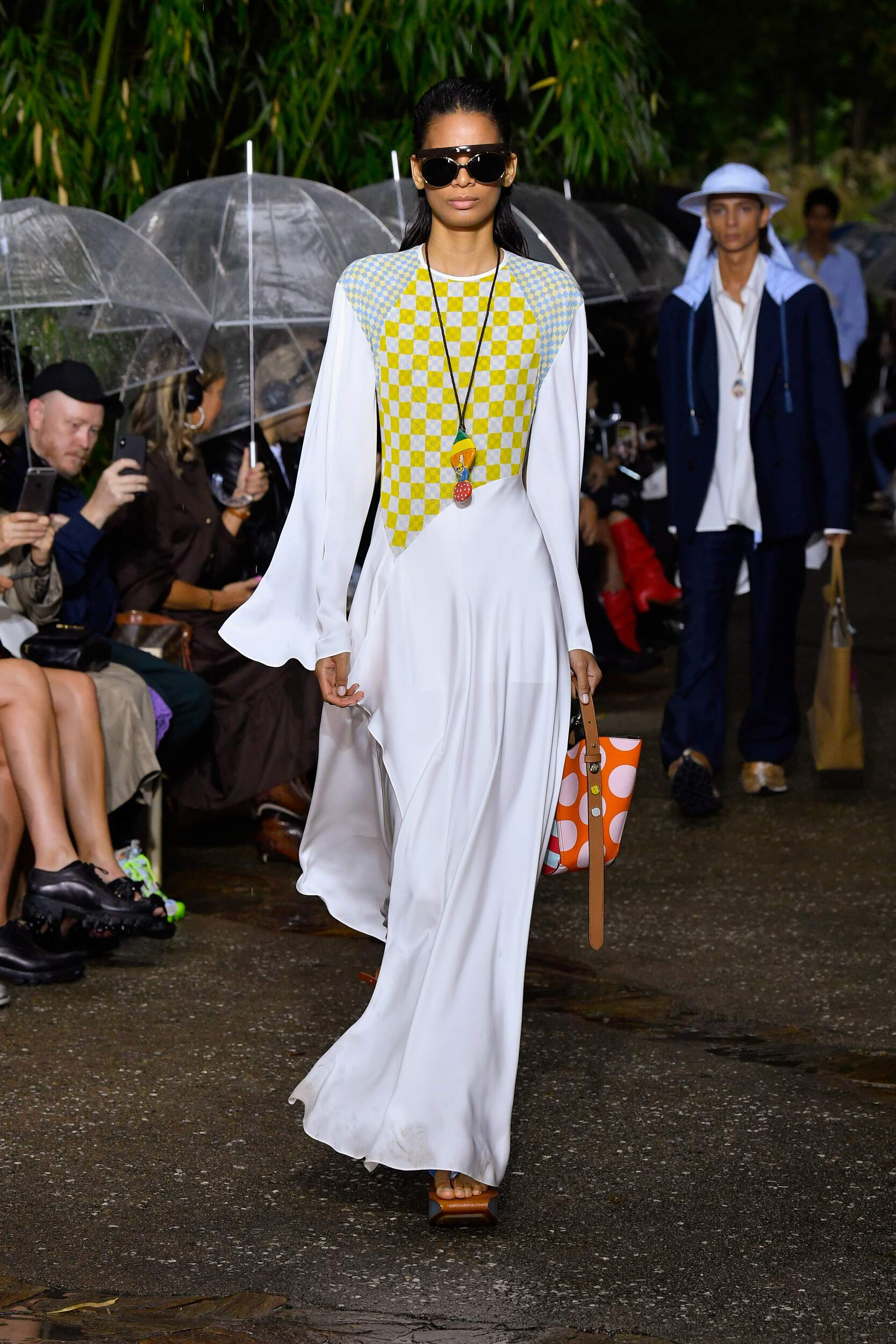 Spring Fashion Trends 2020 Lanvin
