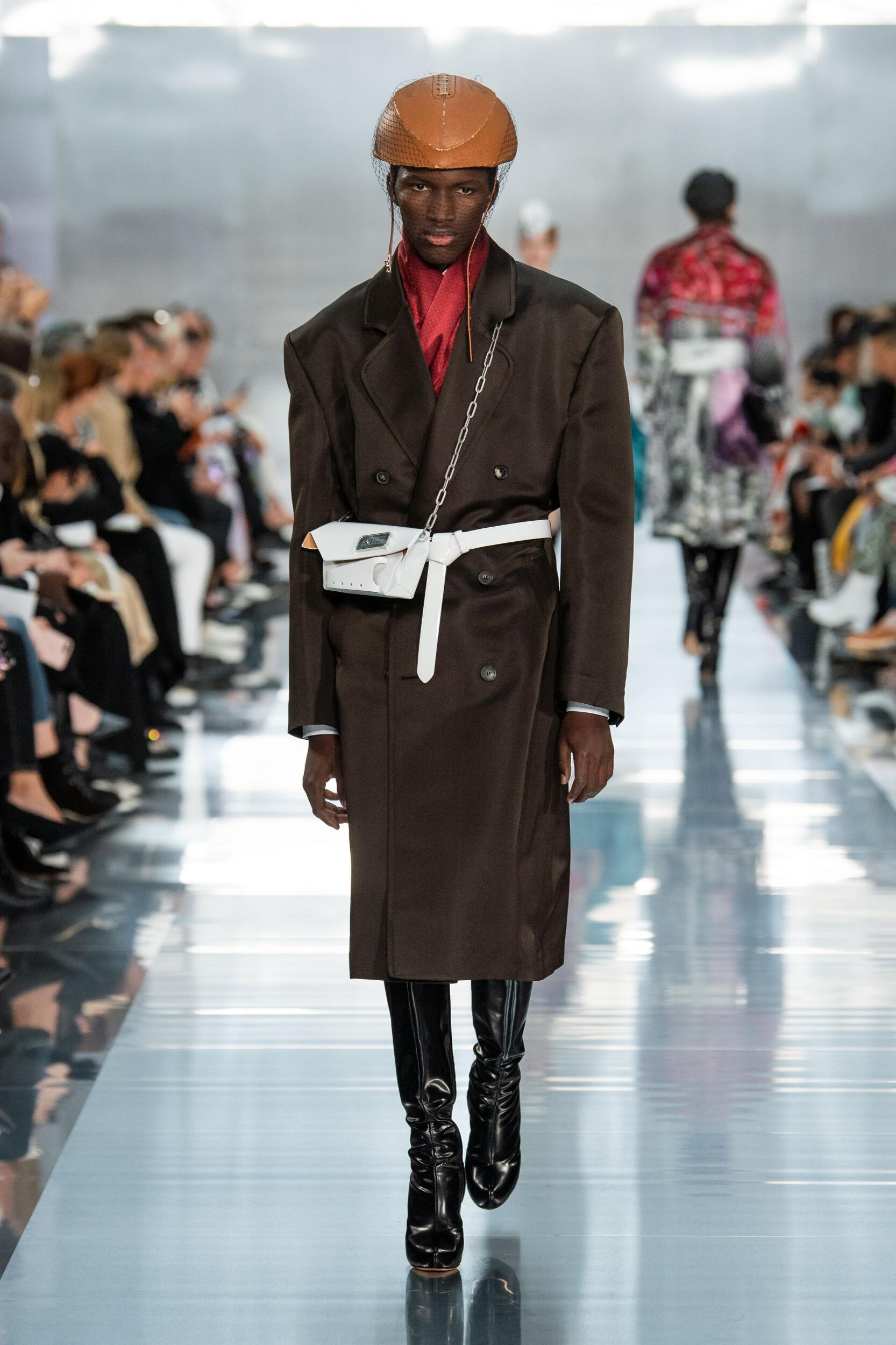 Spring Fashion Trends 2020 Maison Margiela