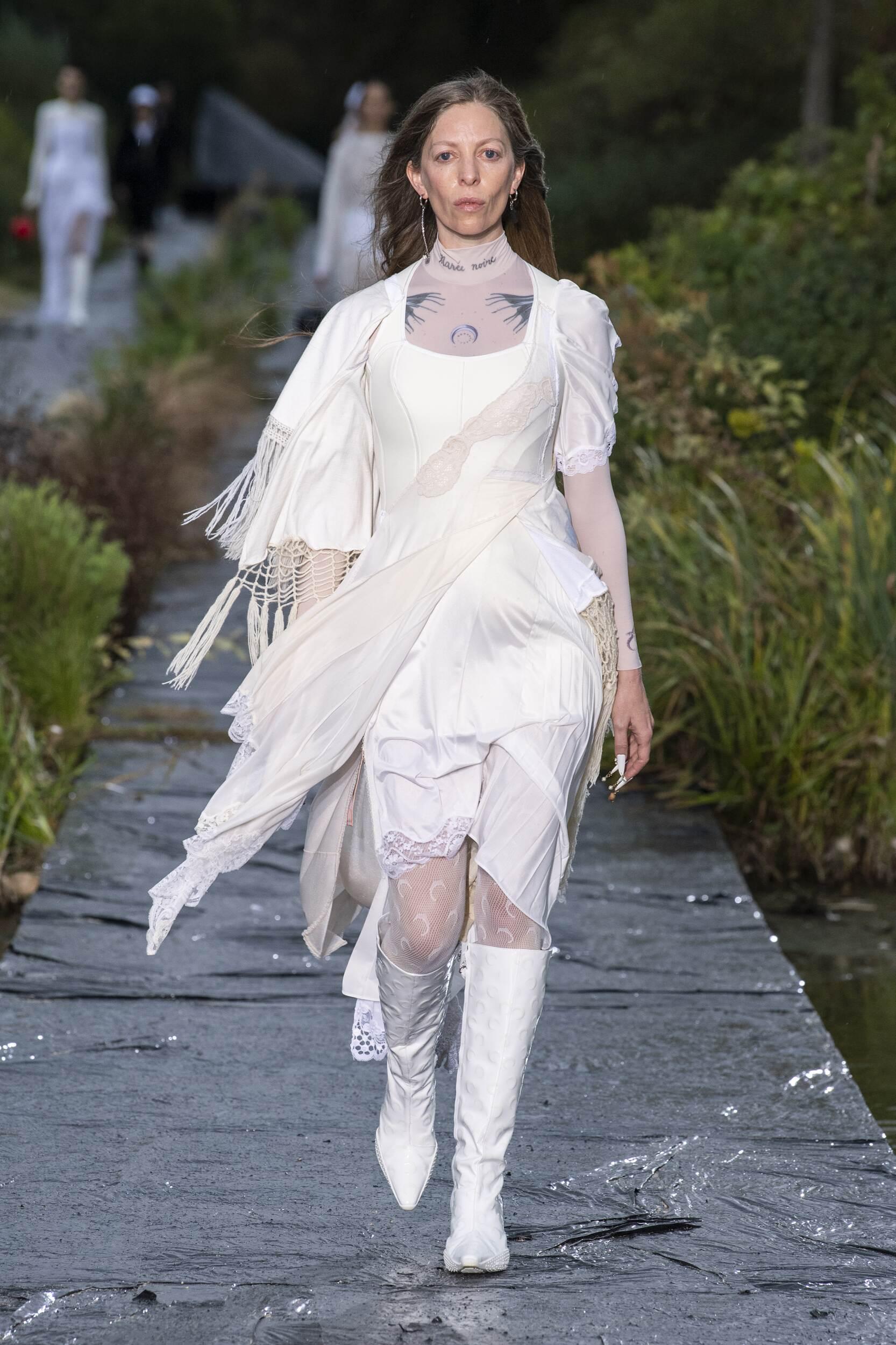 Spring Fashion Trends 2020 Marine Serre