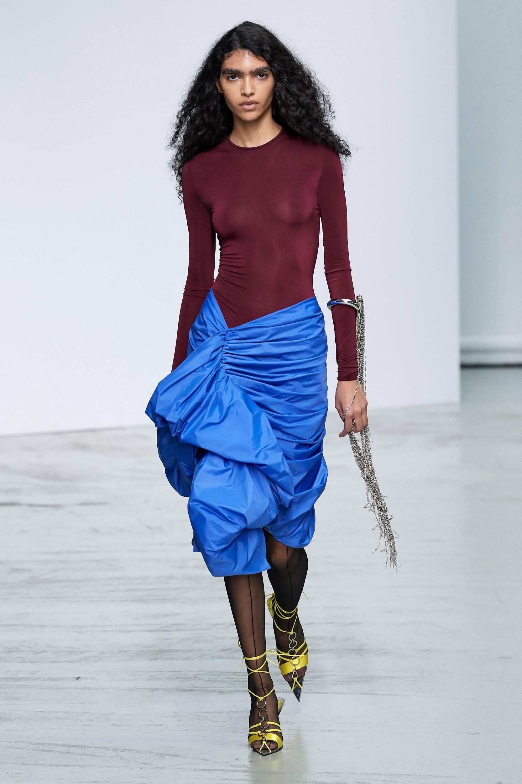 Spring Fashion Trends 2020 Mugler