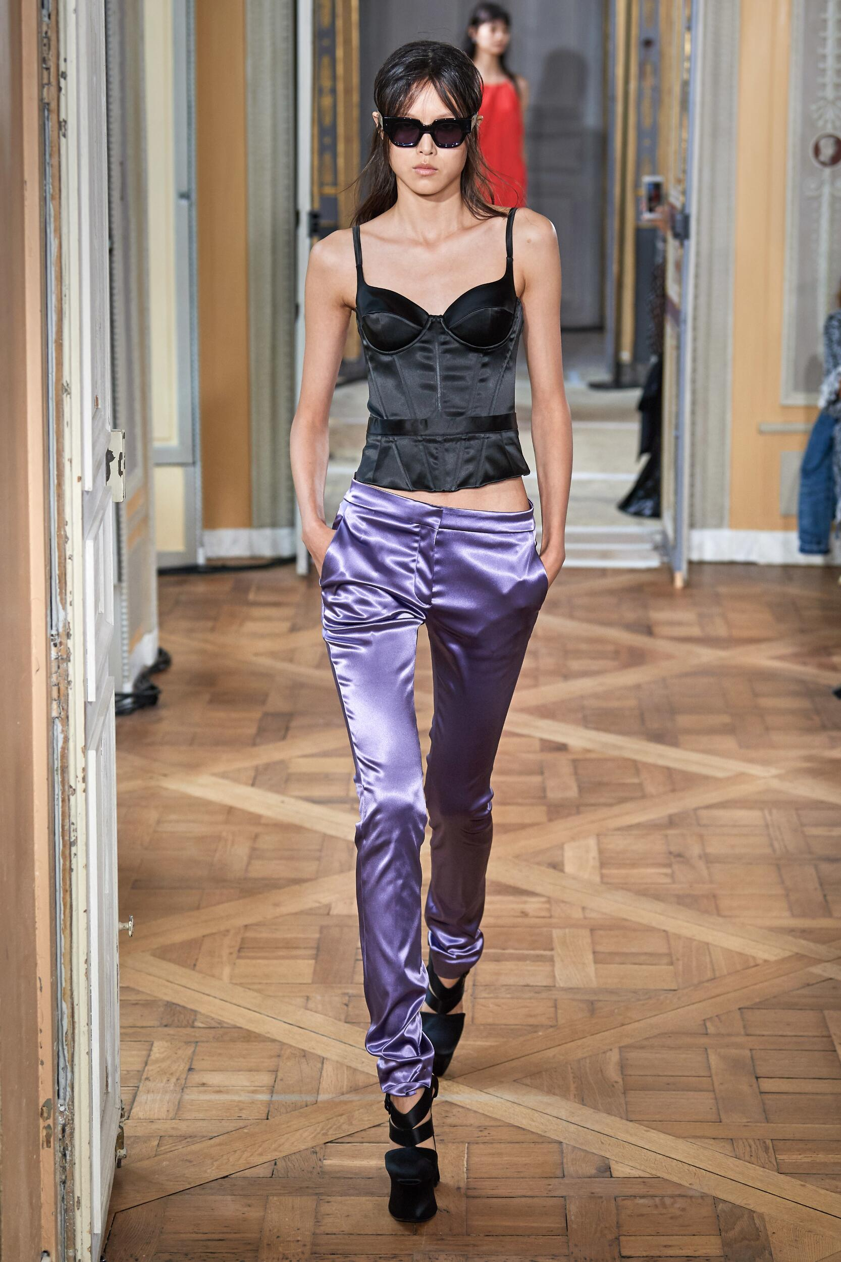 Spring Fashion Trends 2020 Olivier Theyskens