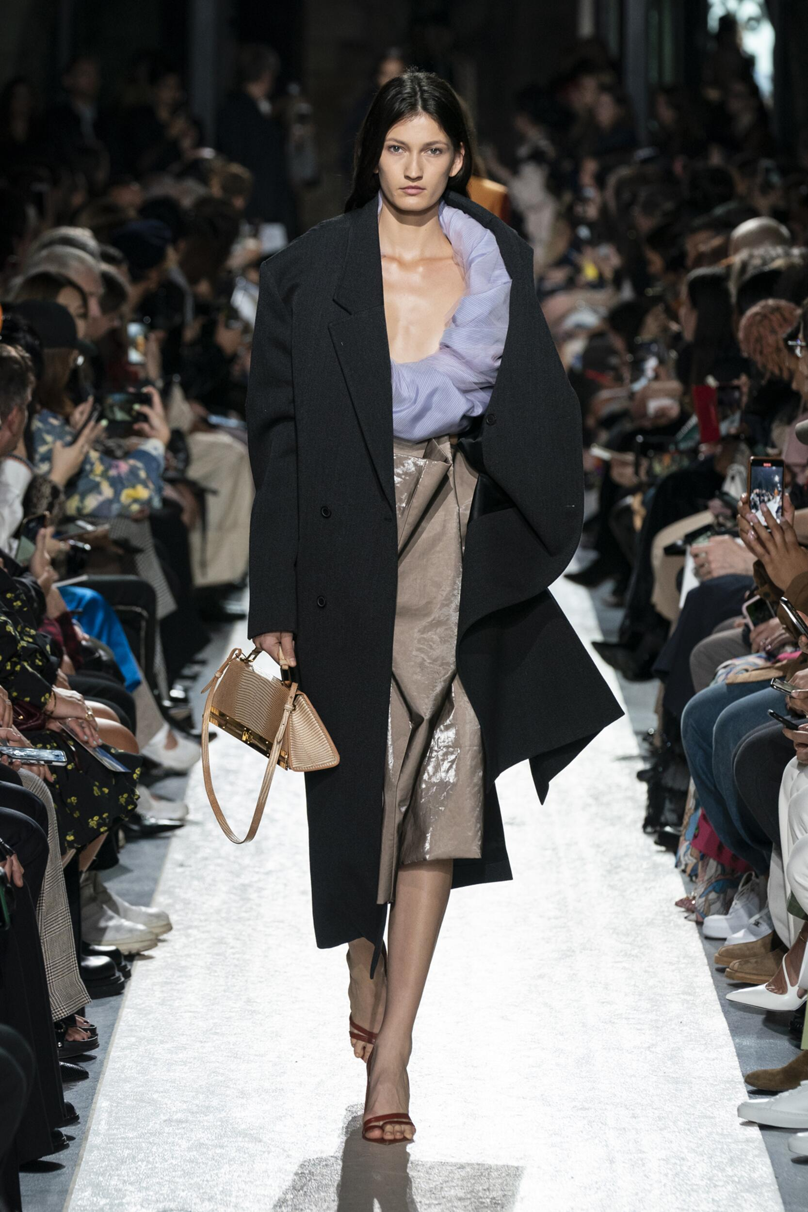 Spring Summer 2020 Woman Paris Y/Project Collection