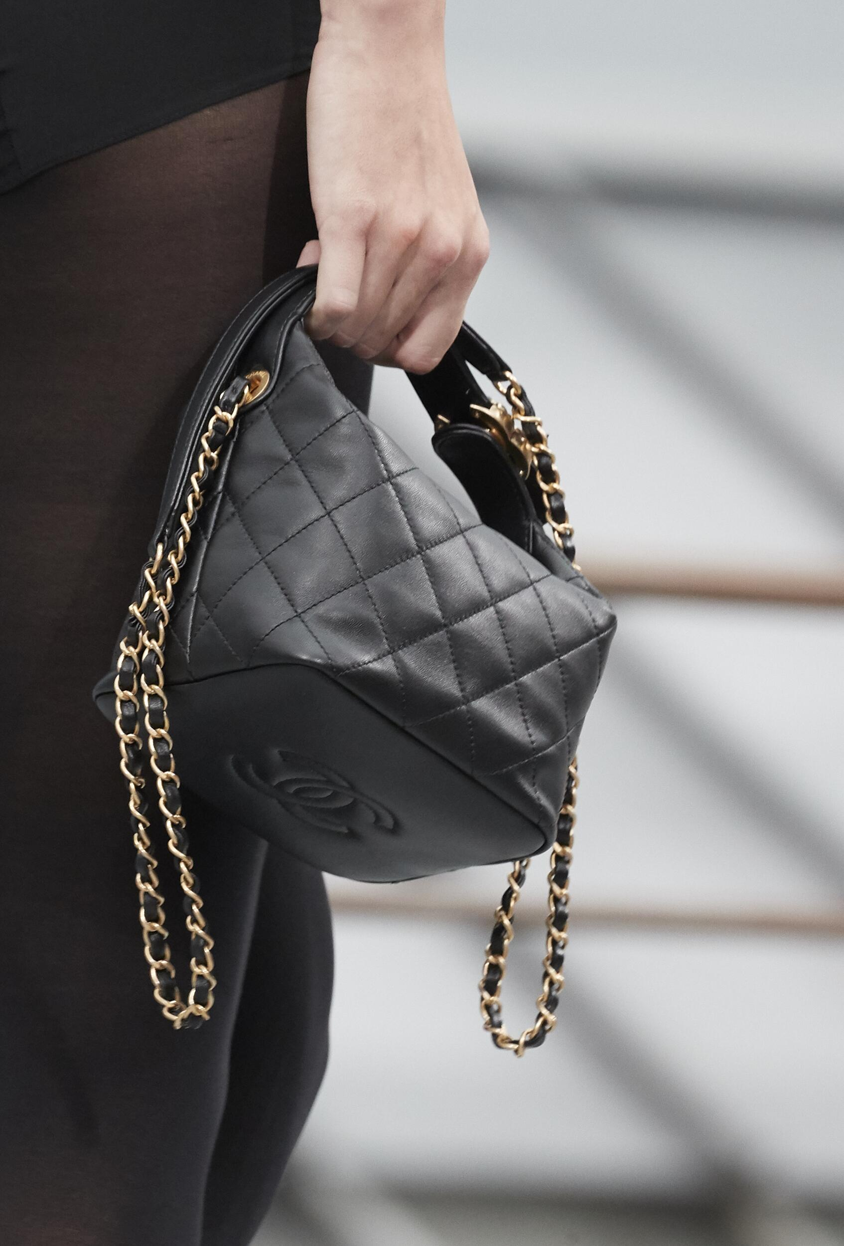 Spring Summer Bags Trends 2020 Chanel