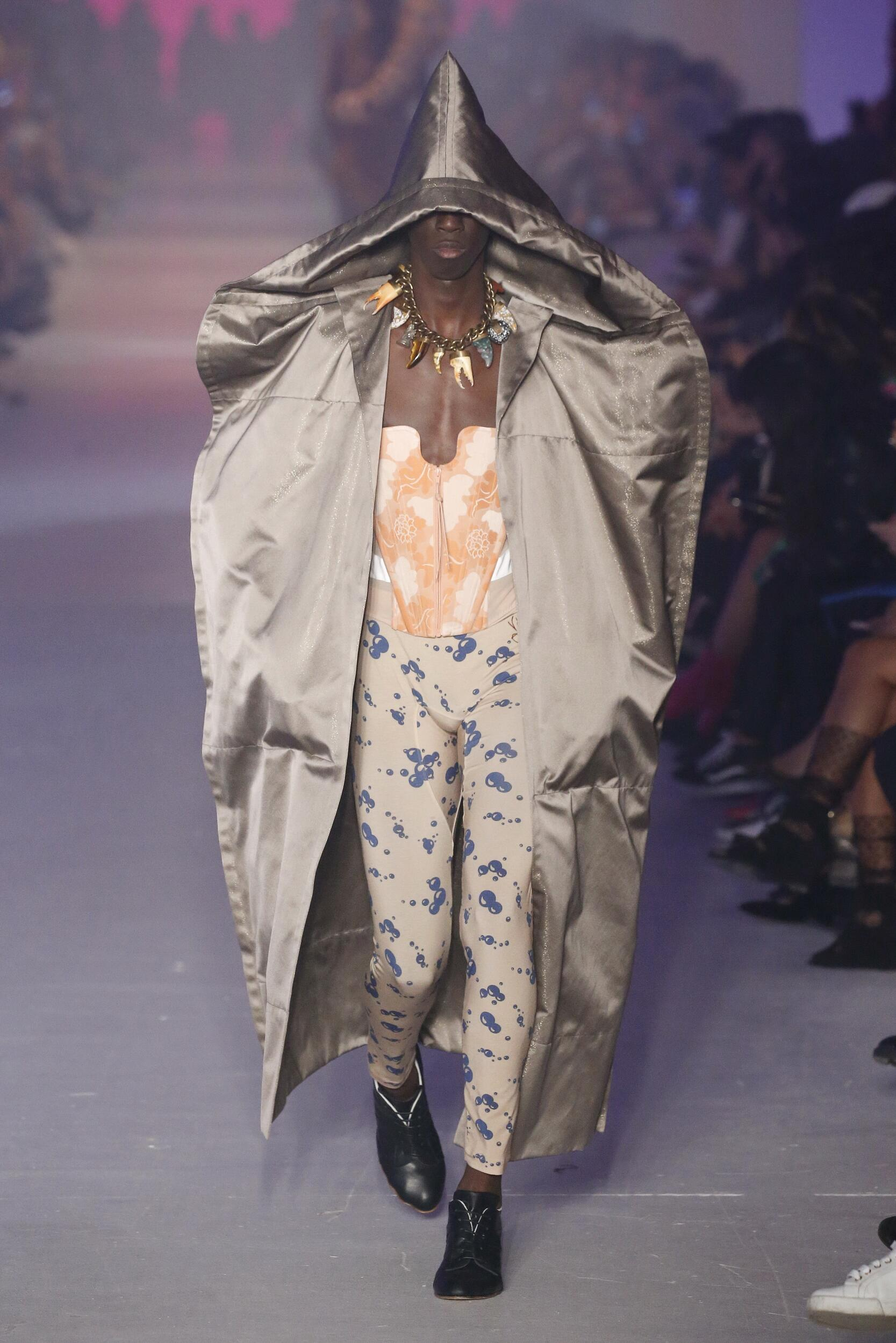 Spring Summer Fashion Trends 2020 Andreas Kronthaler for Vivienne Westwood