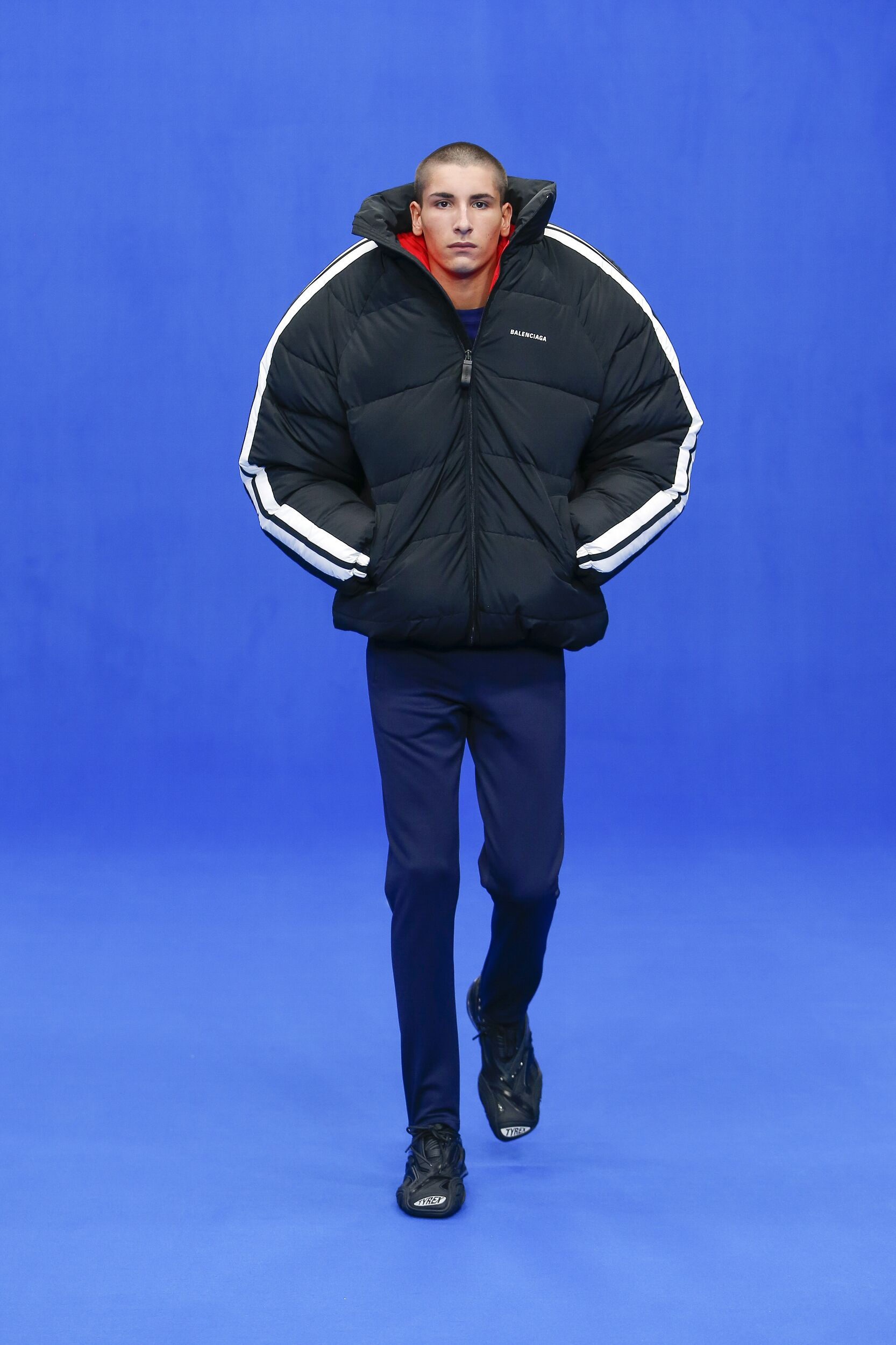 Spring Summer Fashion Trends 2020 Balenciaga