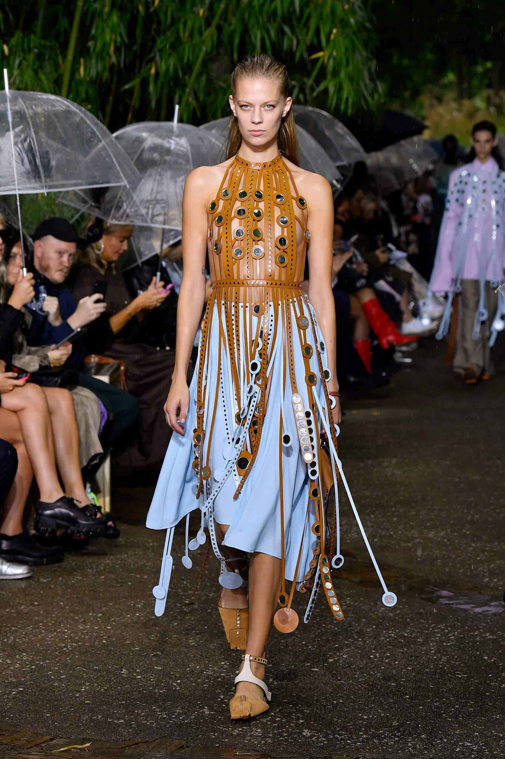 Spring Summer Fashion Trends 2020 Lanvin