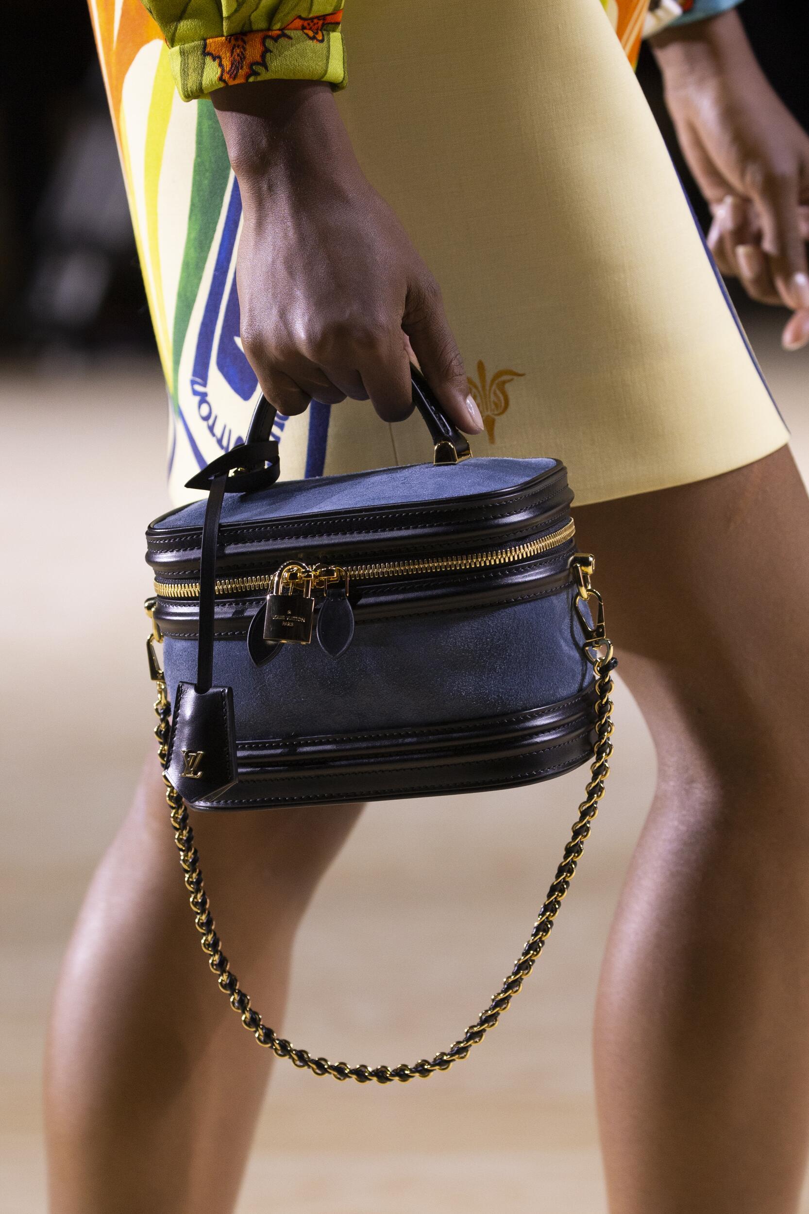 Summer 2020 Bag Louis Vuitton