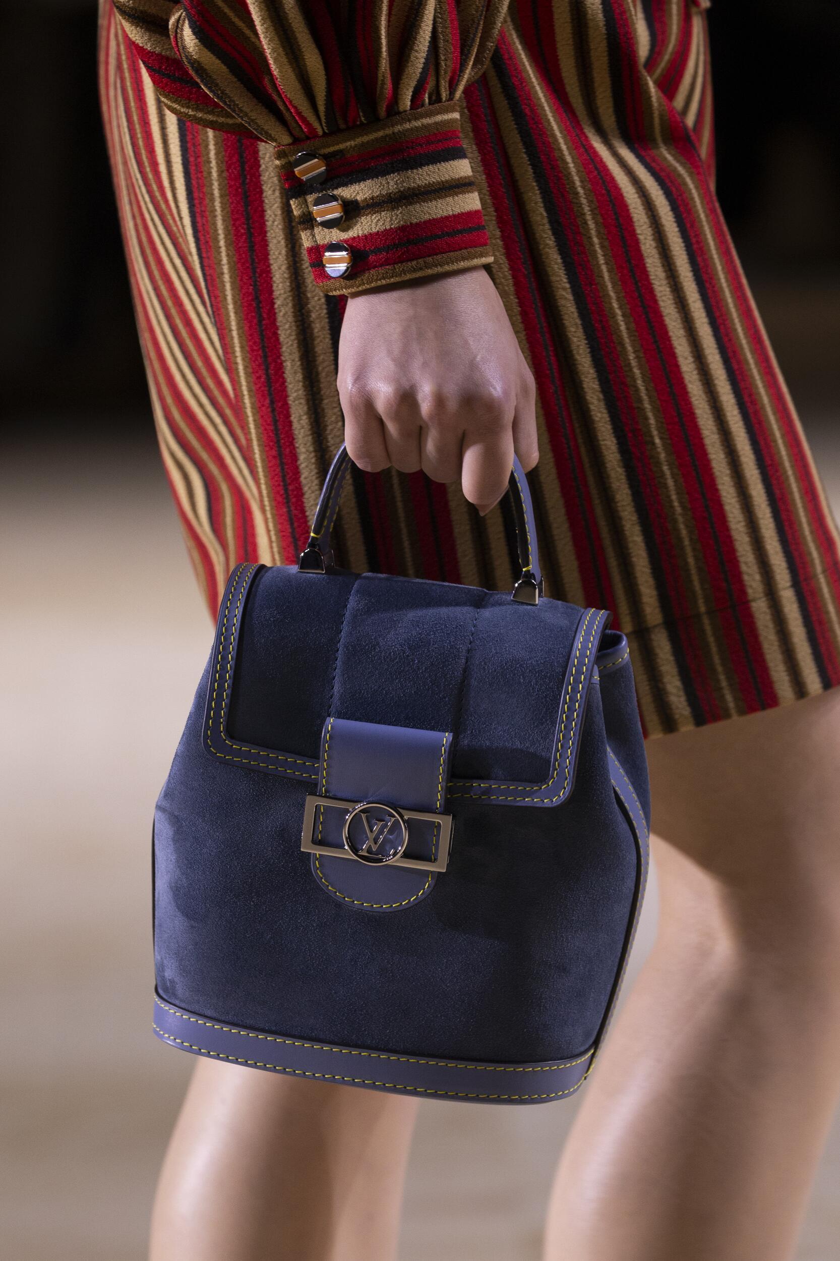 Summer 2020 Bag Trends Louis Vuitton