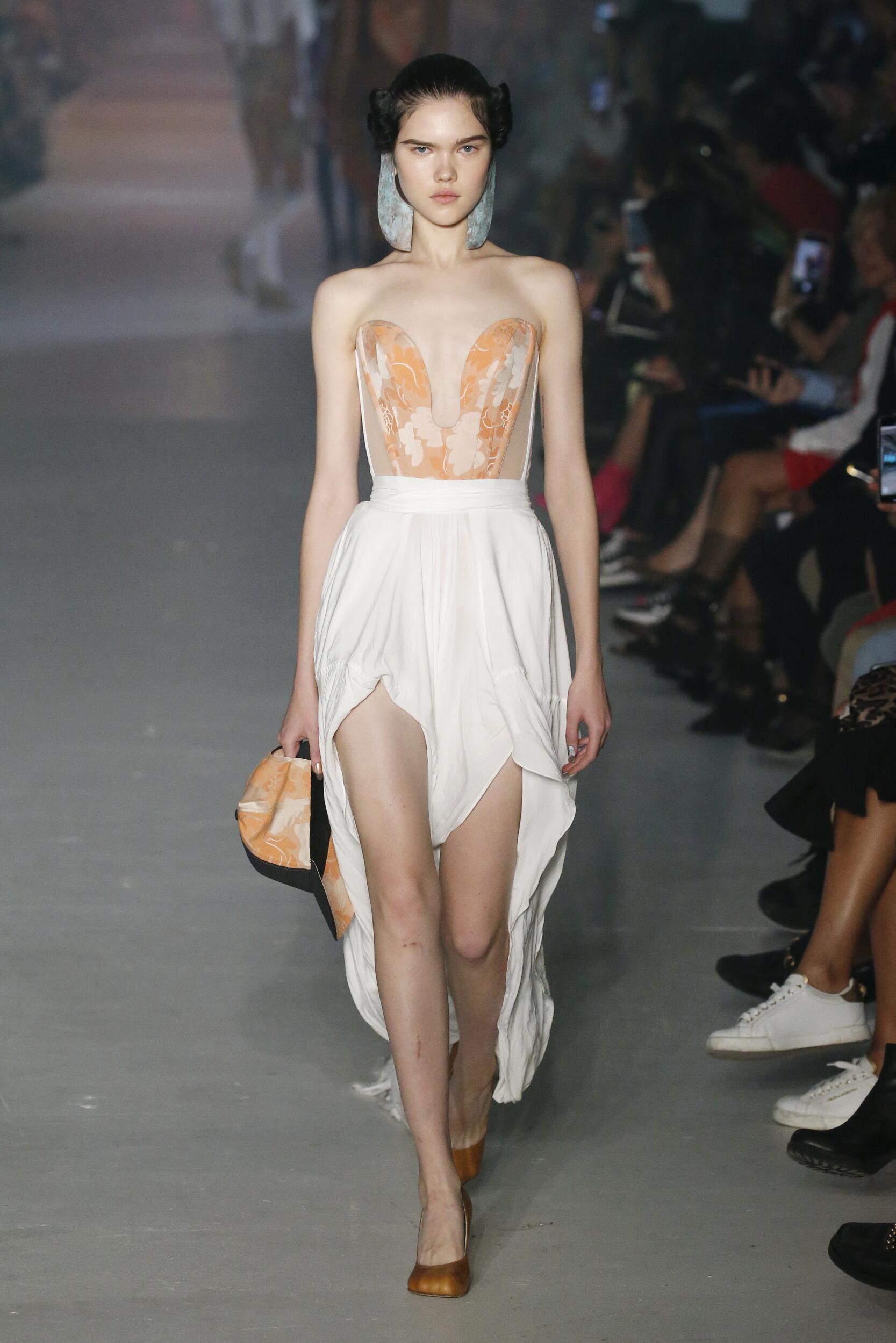 Summer 2020 Fashion Trends Andreas Kronthaler for Vivienne Westwood