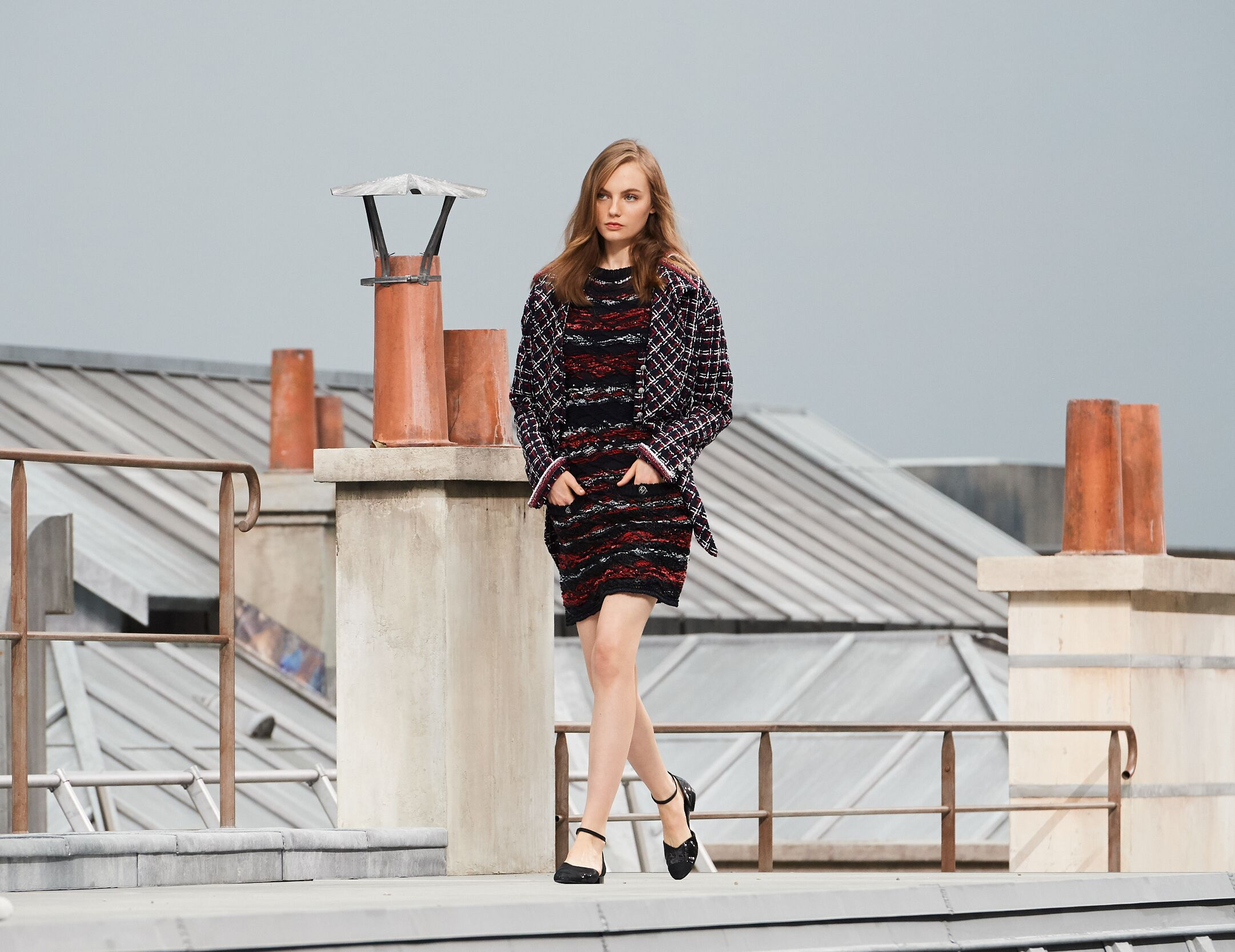 Summer 2020 Fashion Trends Chanel