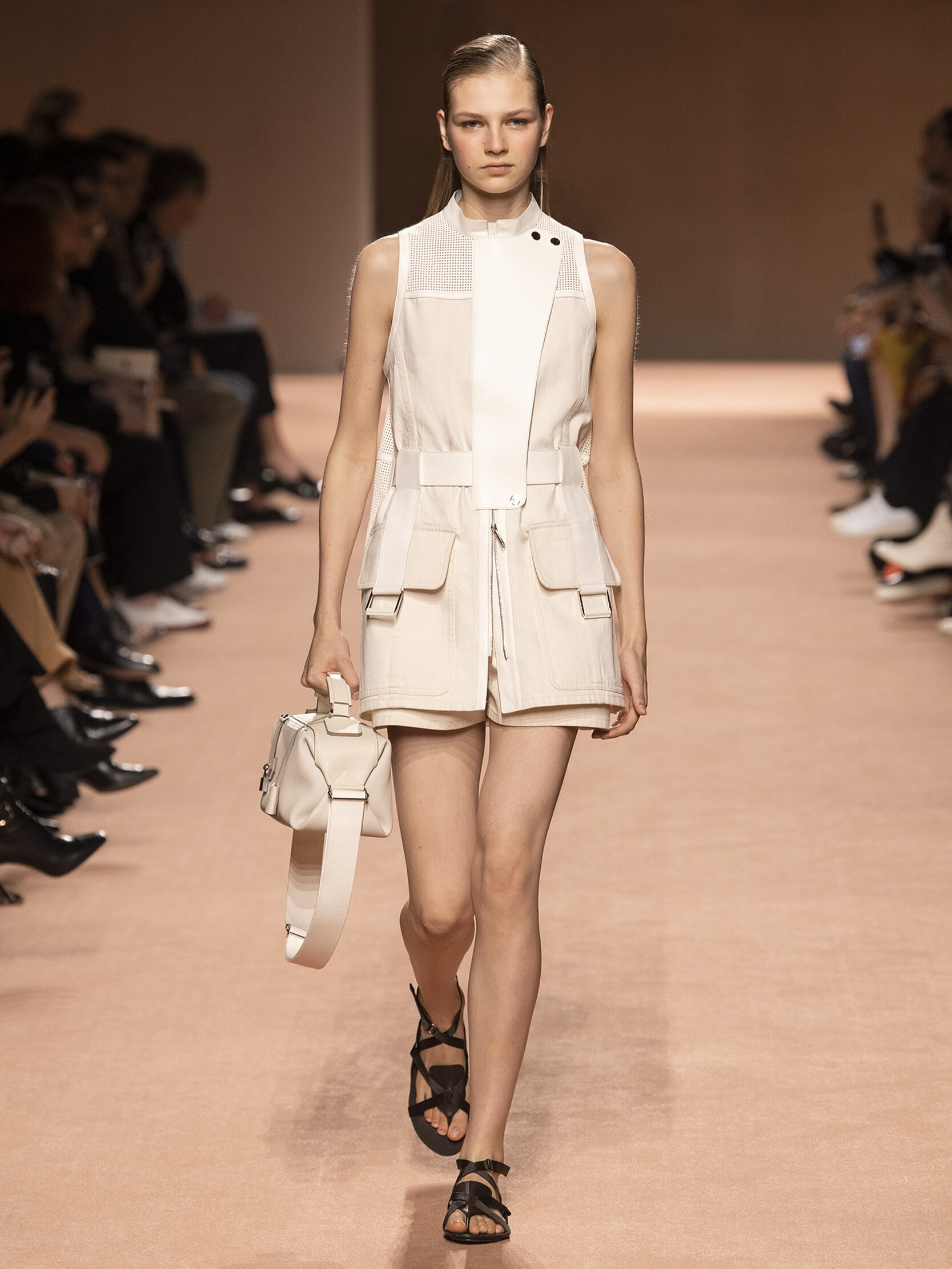 Summer 2020 Fashion Trends Hermès