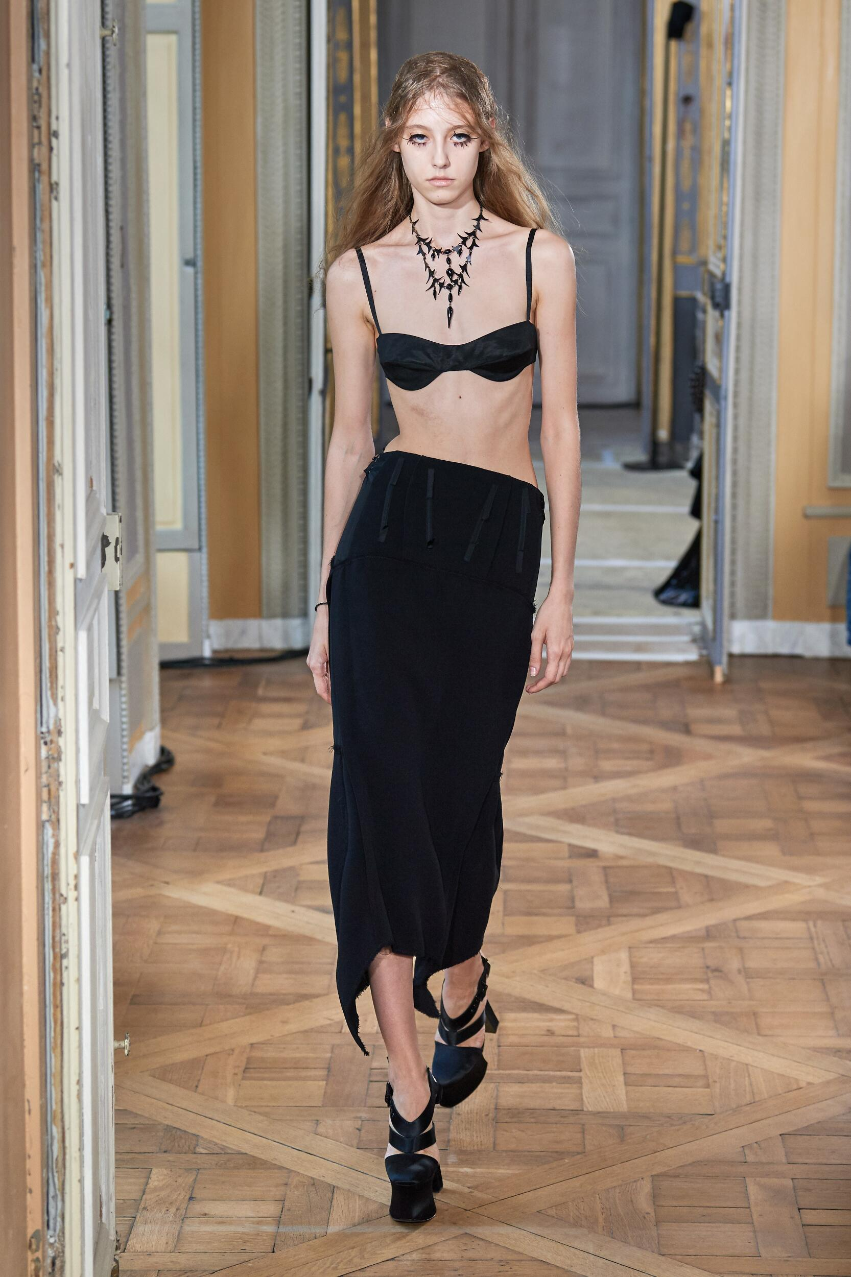 Summer 2020 Fashion Trends Olivier Theyskens