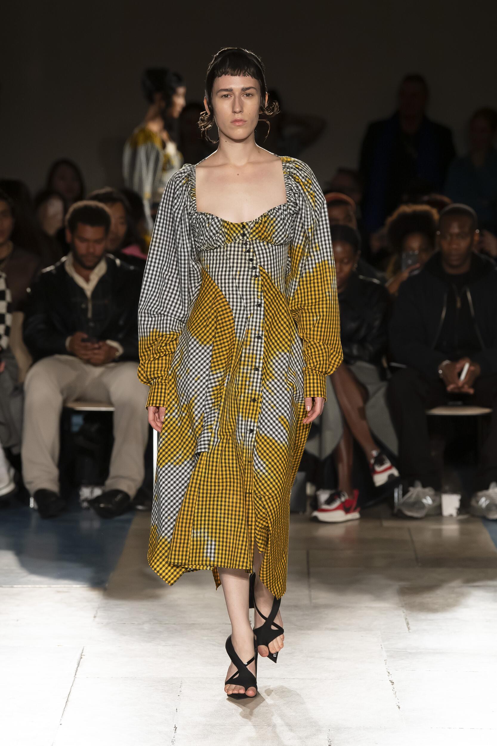 Summer 2020 Fashion Trends Ottolinger