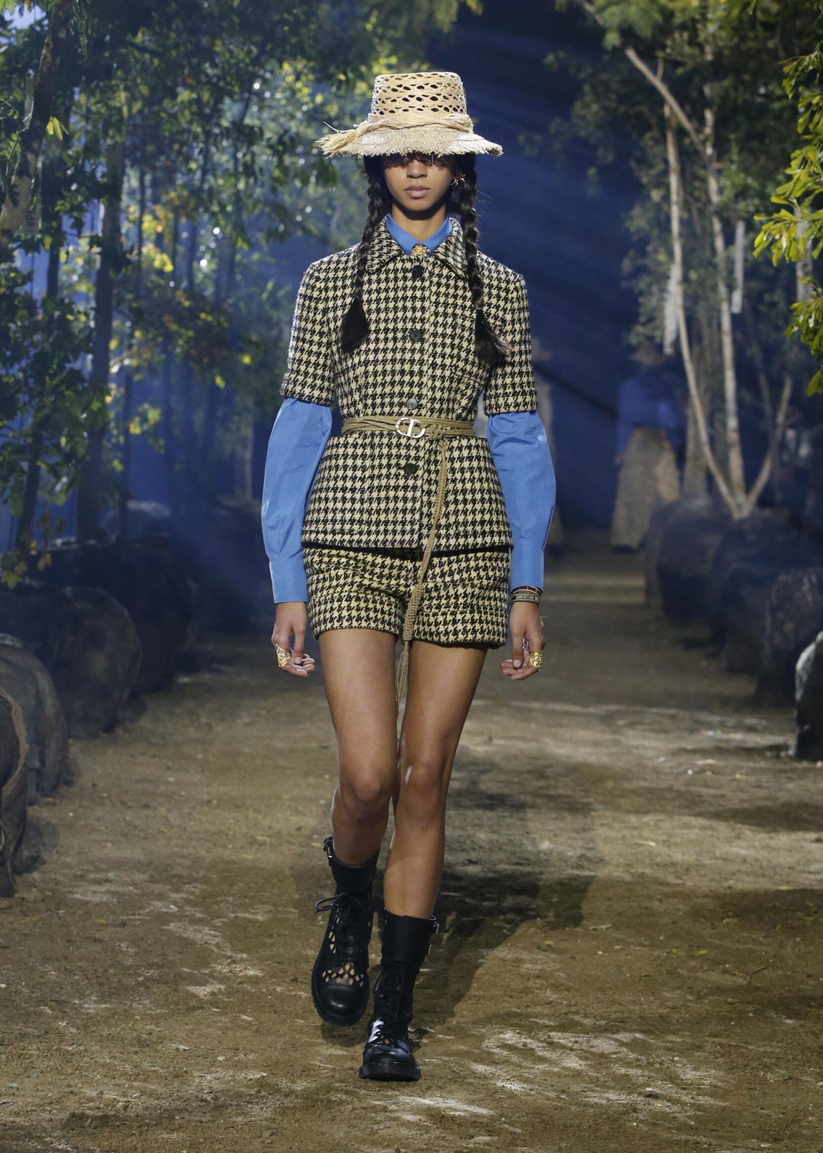 Summer 2020 Trends Dior