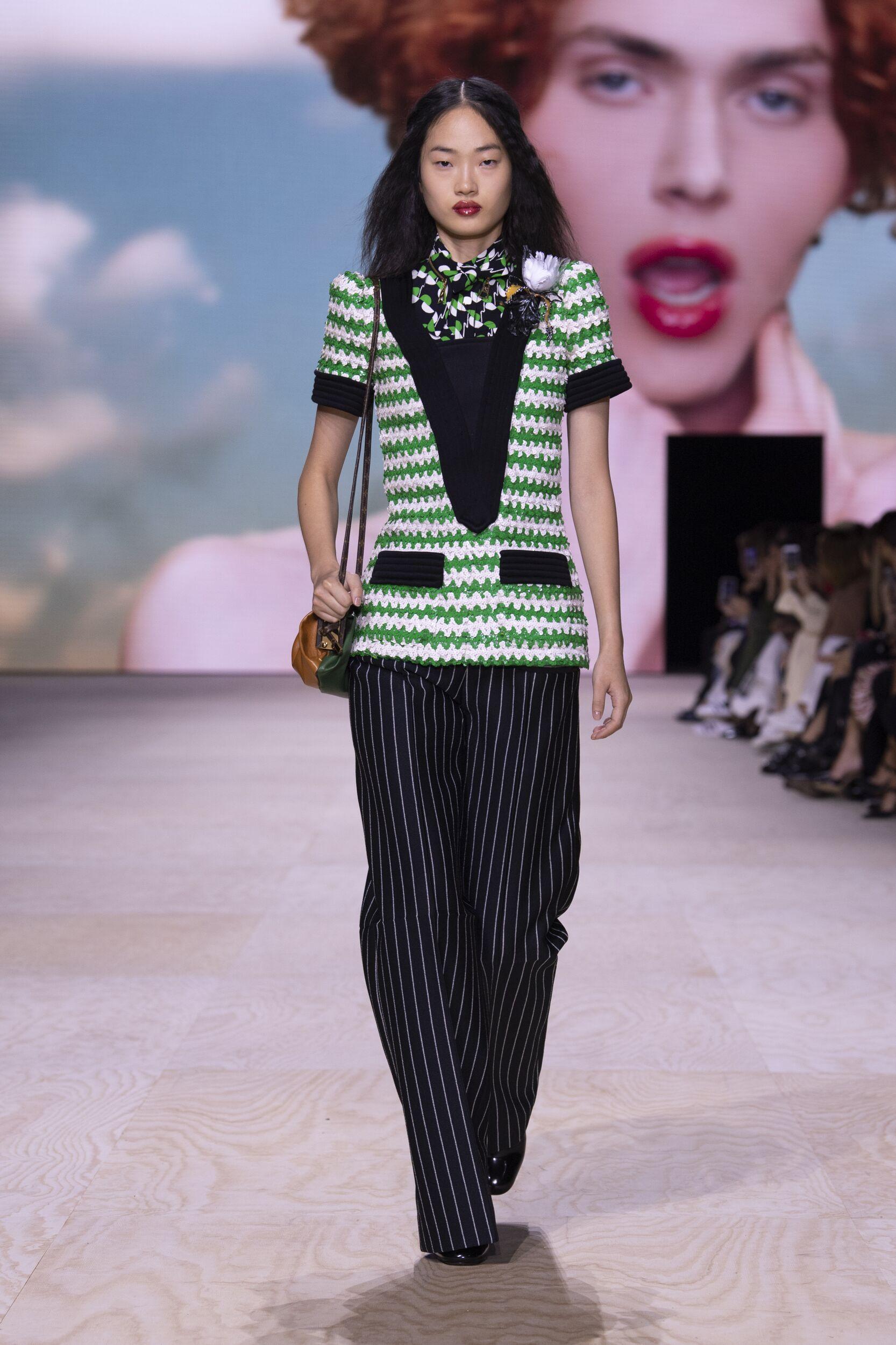 Summer 2020 Trends Louis Vuitton