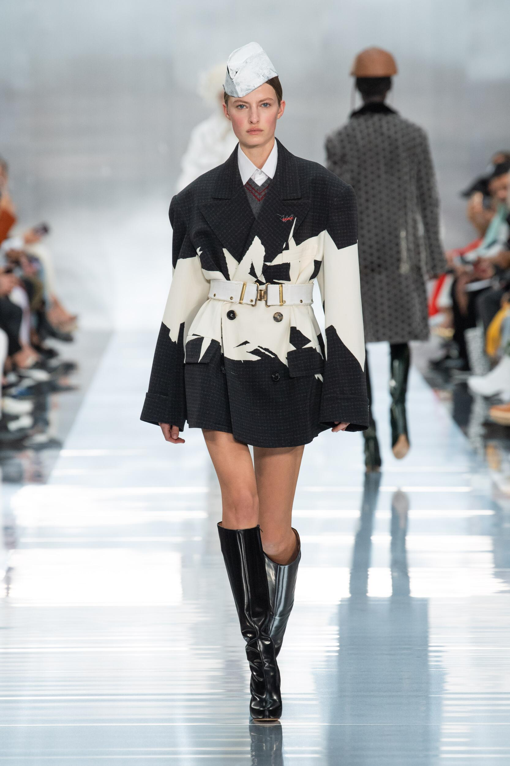 Summer 2020 Trends Maison Margiela