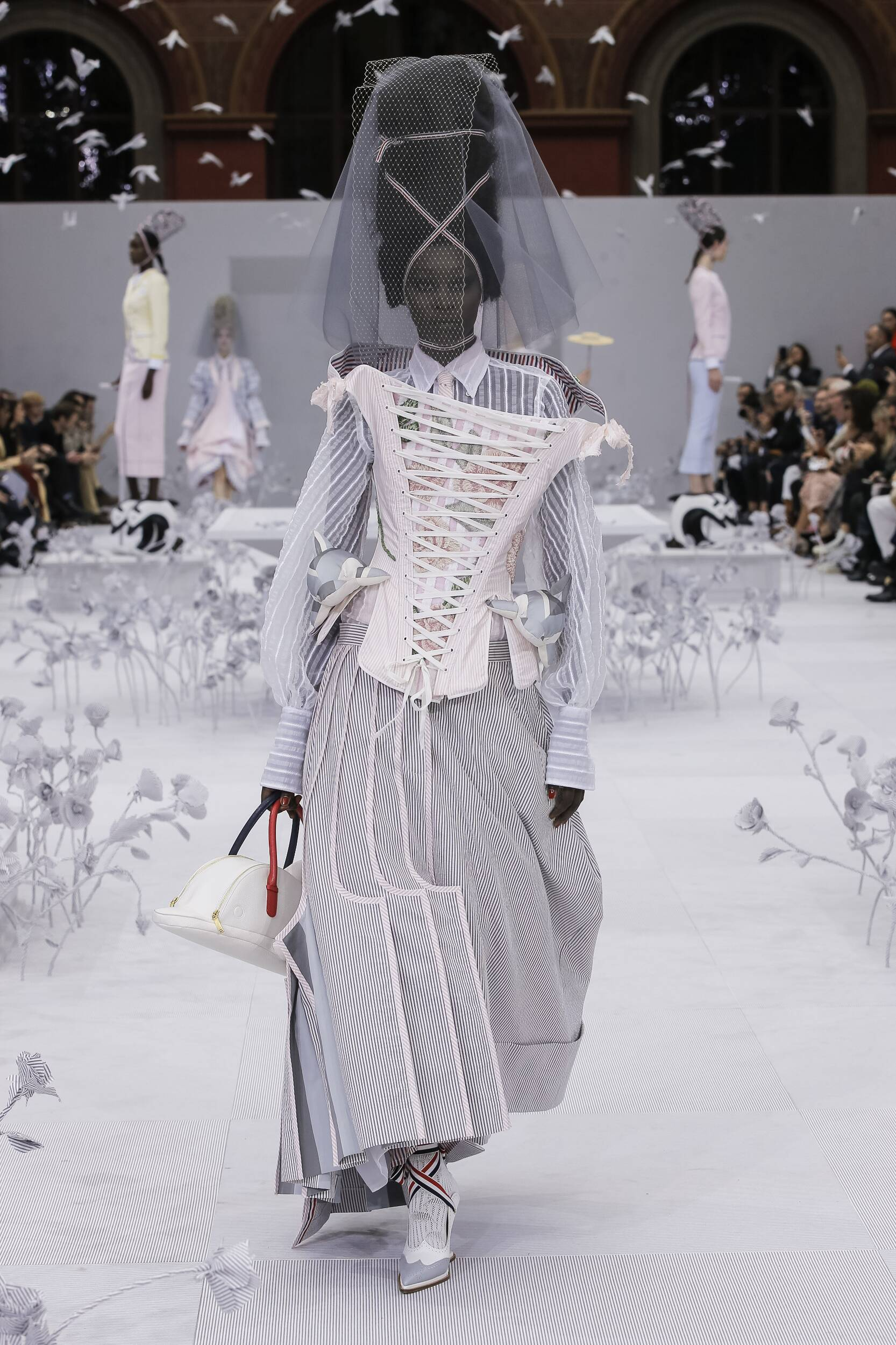 Summer 2020 Trends Thom Browne