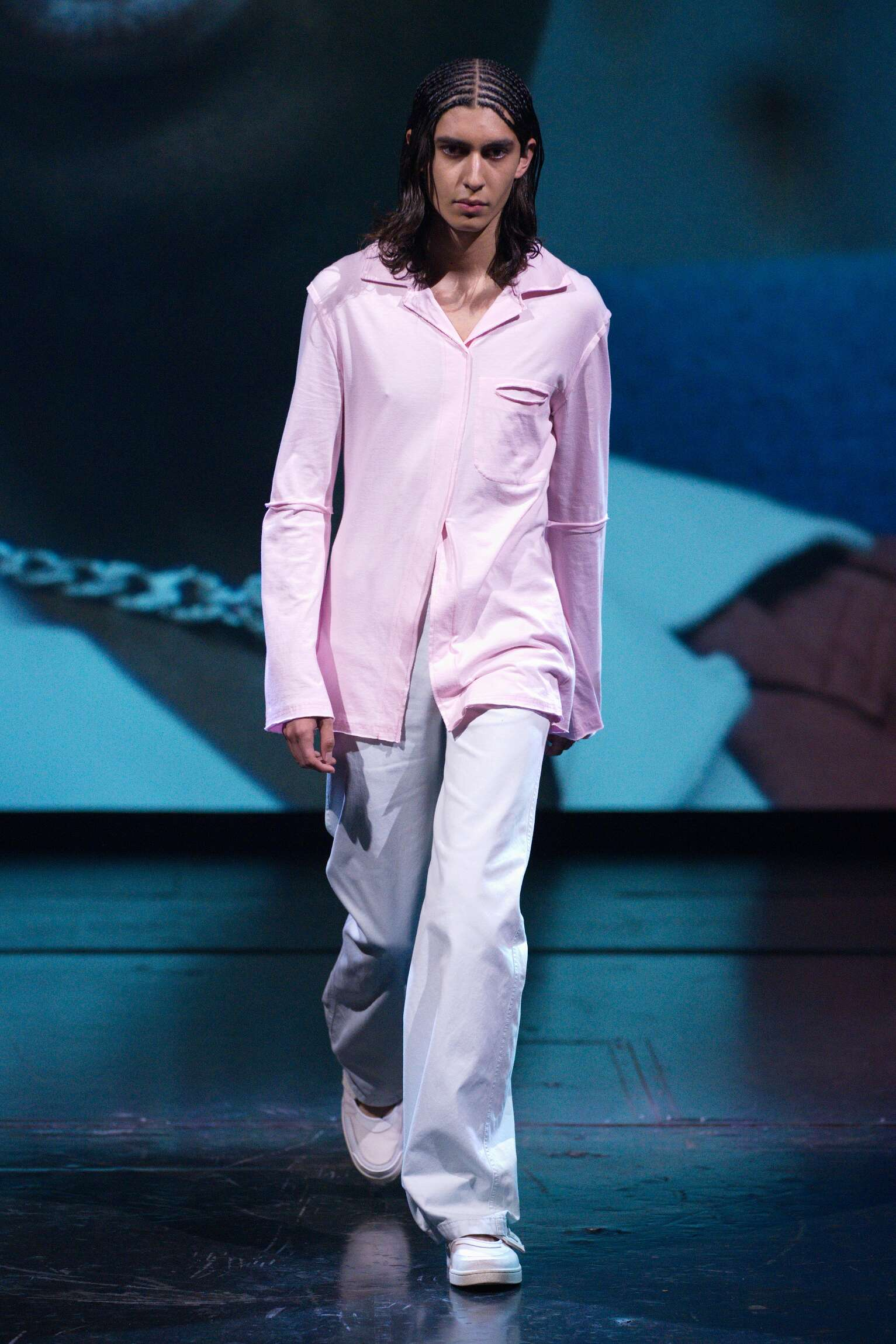 Telfar SS 2020 Menswear