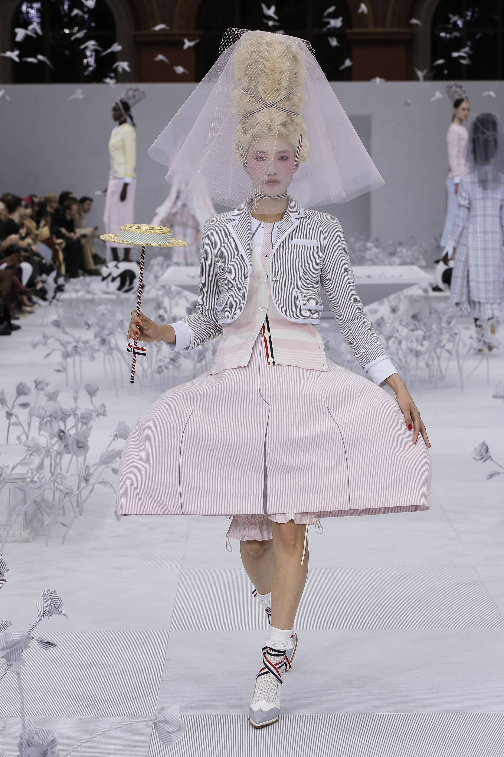 Thom Browne Women's Collection 2020