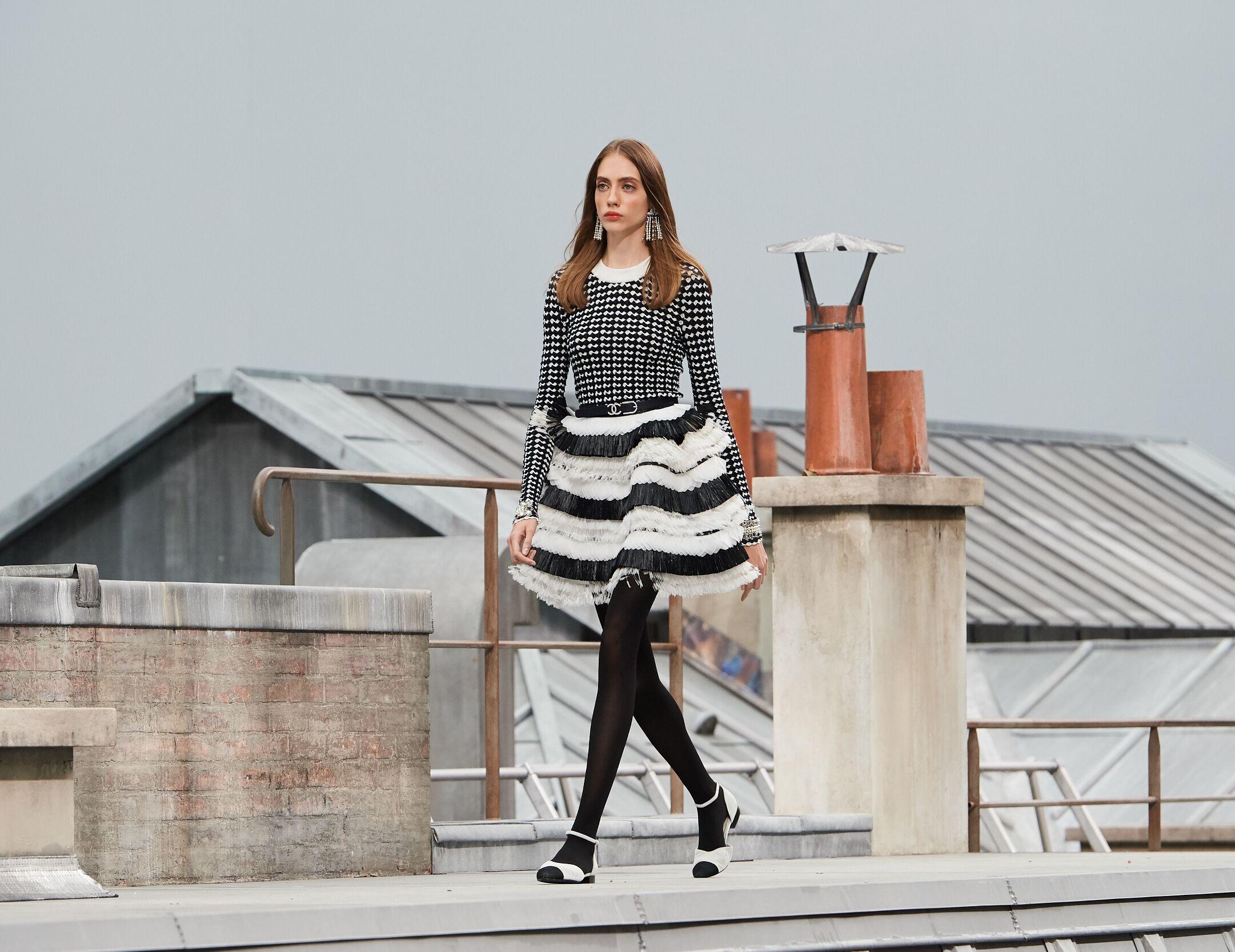 Trends Womenswear SS Chanel 2020