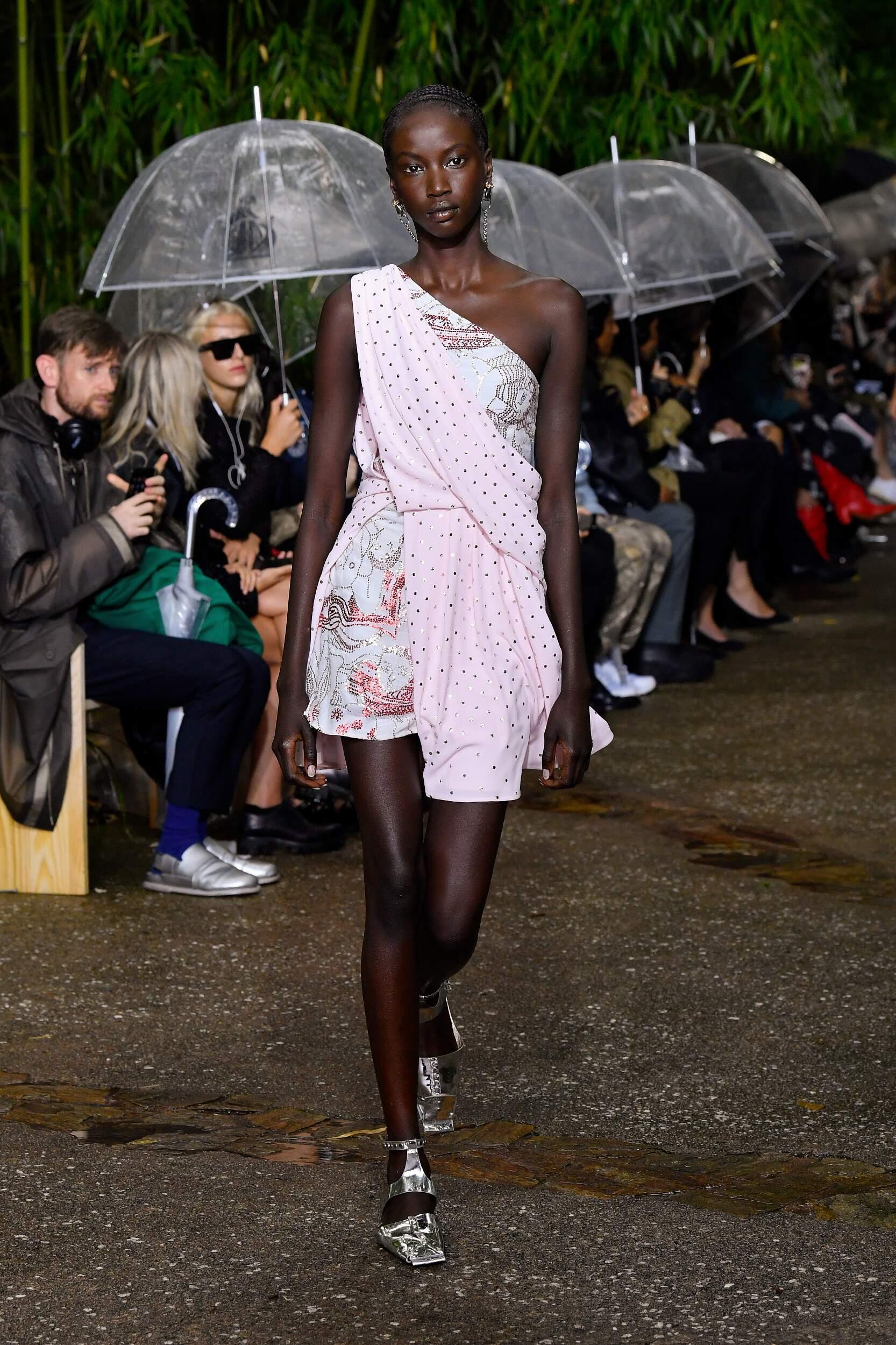 Trends Womenswear SS Lanvin 2020