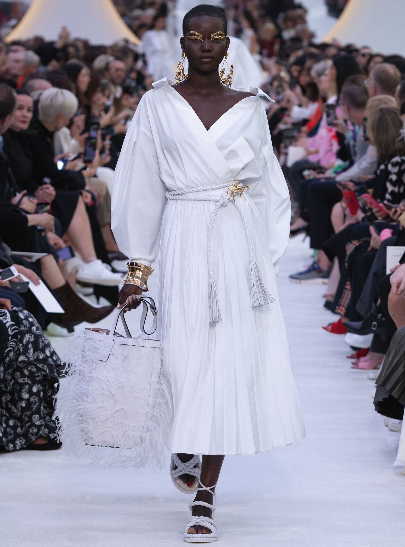 Valentino Fashion Show SS 2020