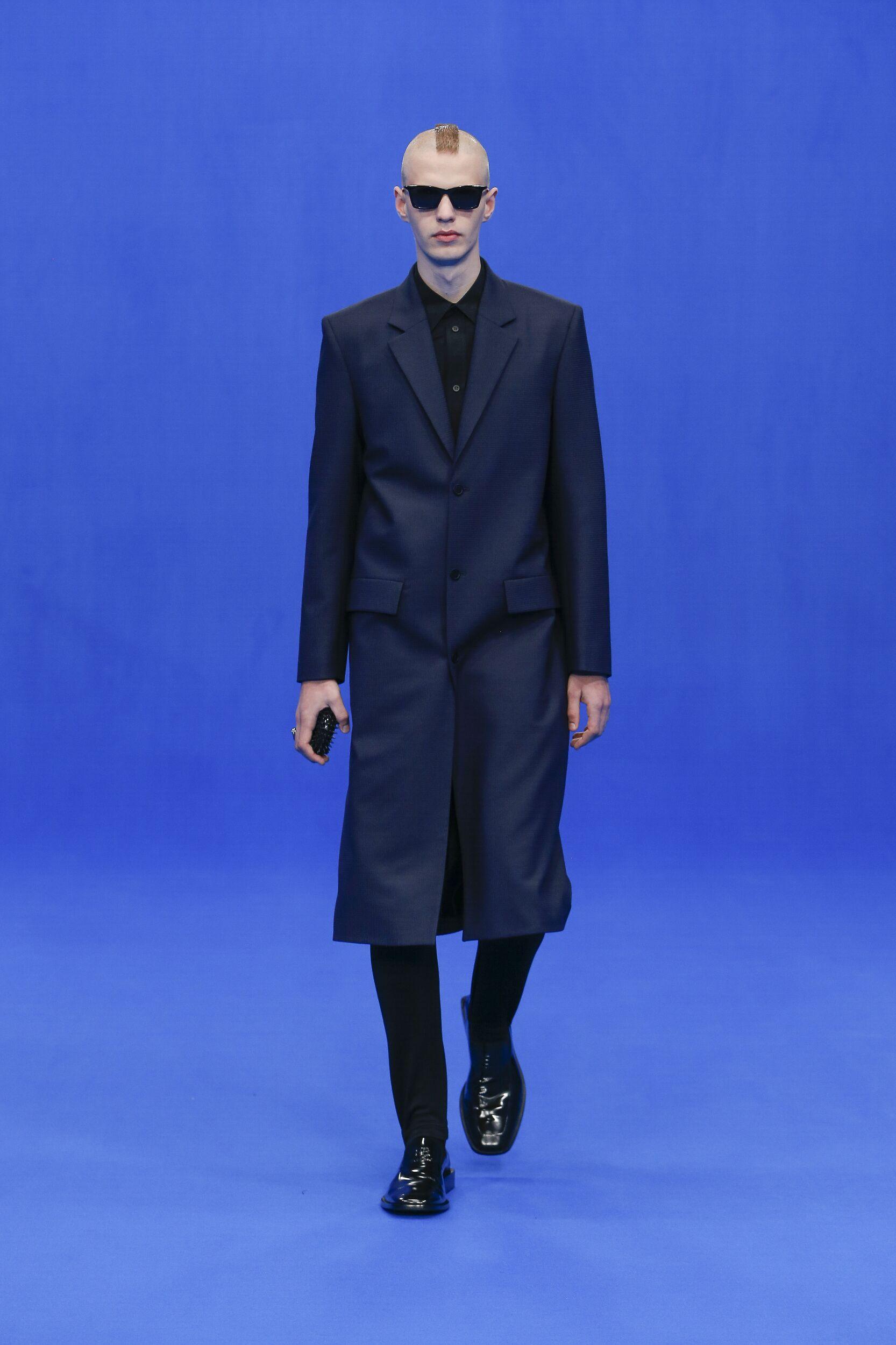 Woman Fashion 2020 Mens Style Balenciaga