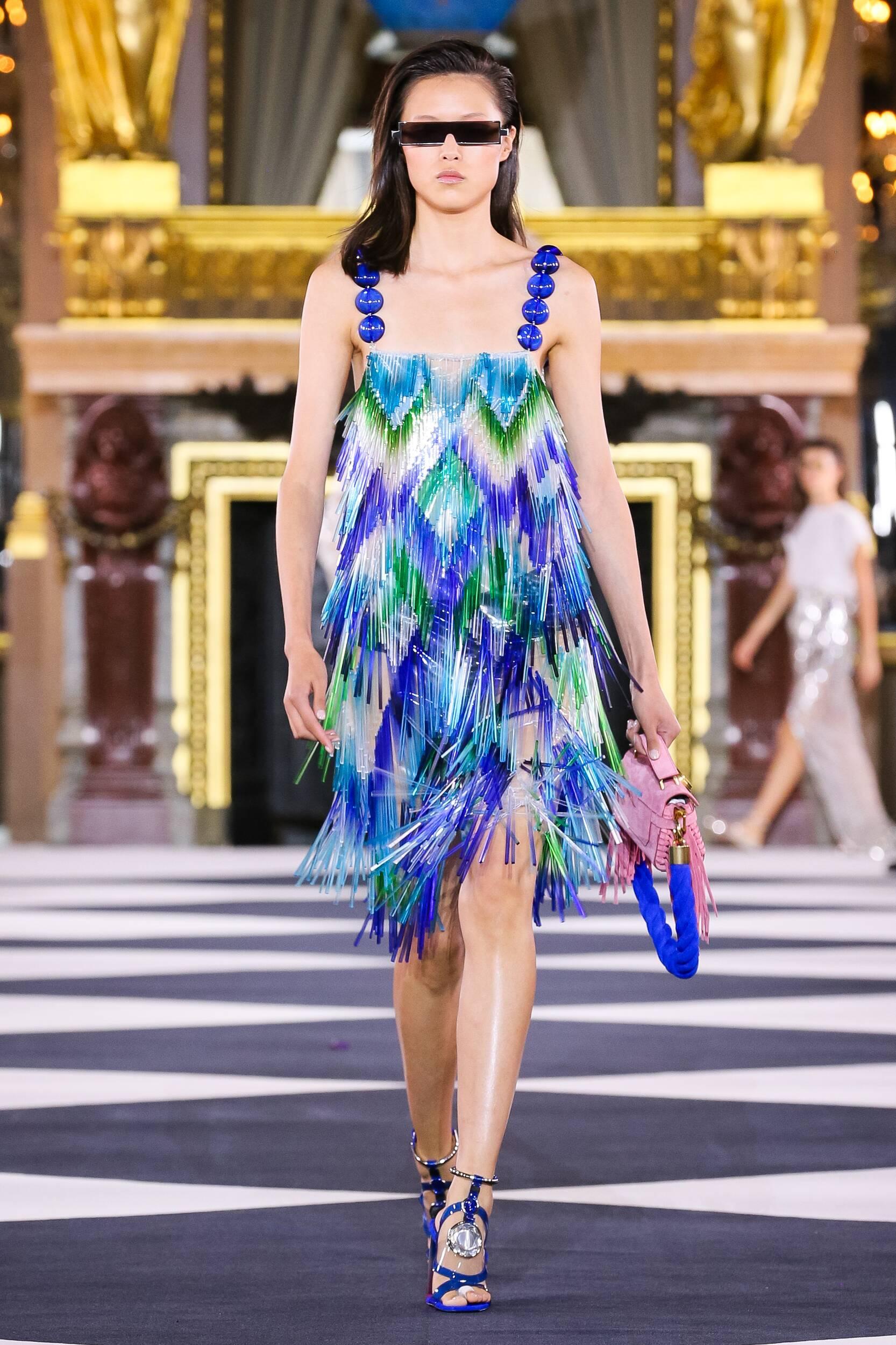 Woman Fashion 2020 Womens Style Balmain