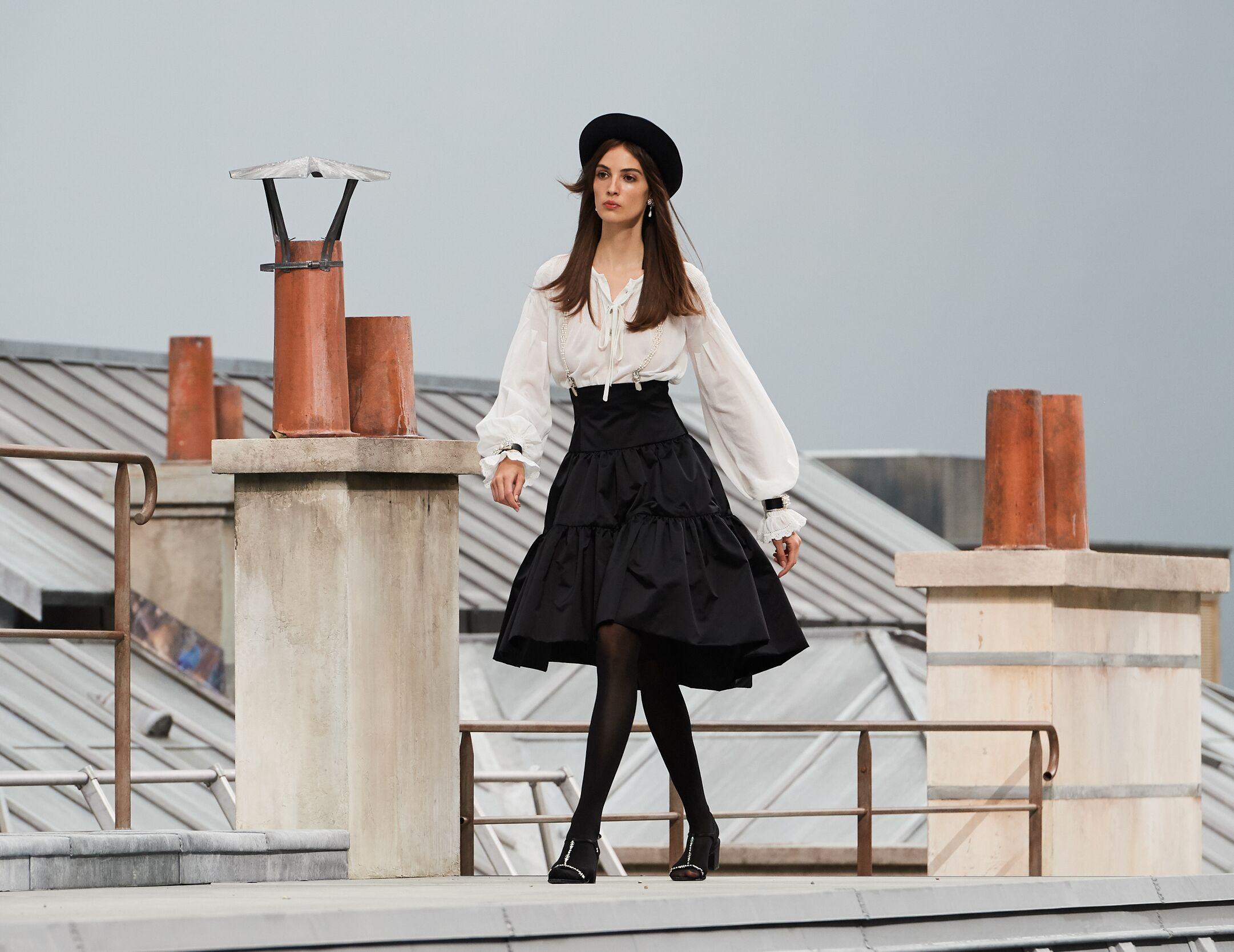Woman Fashion 2020 Womens Style Chanel