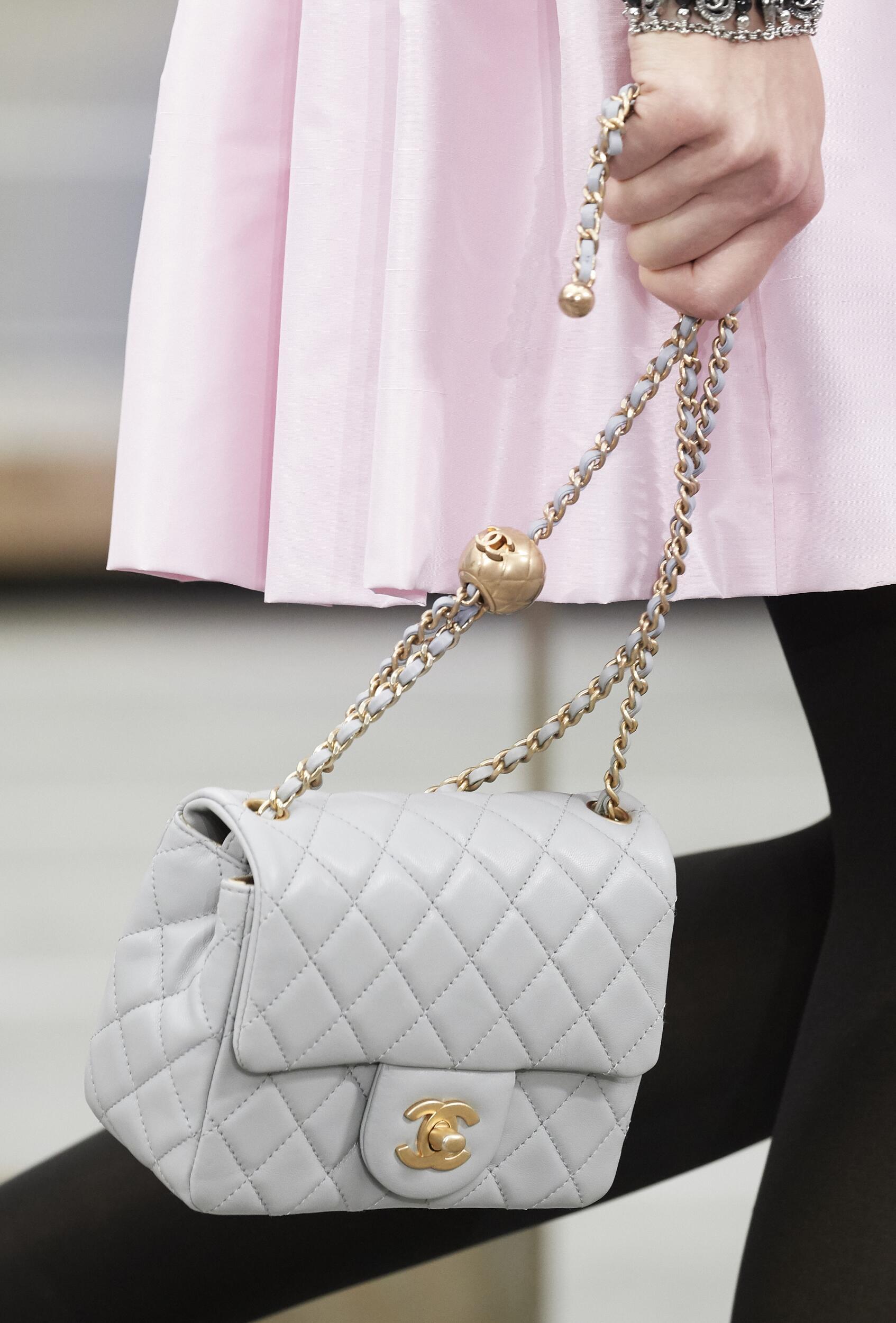 Womenswear Bag Summer Chanel 2020