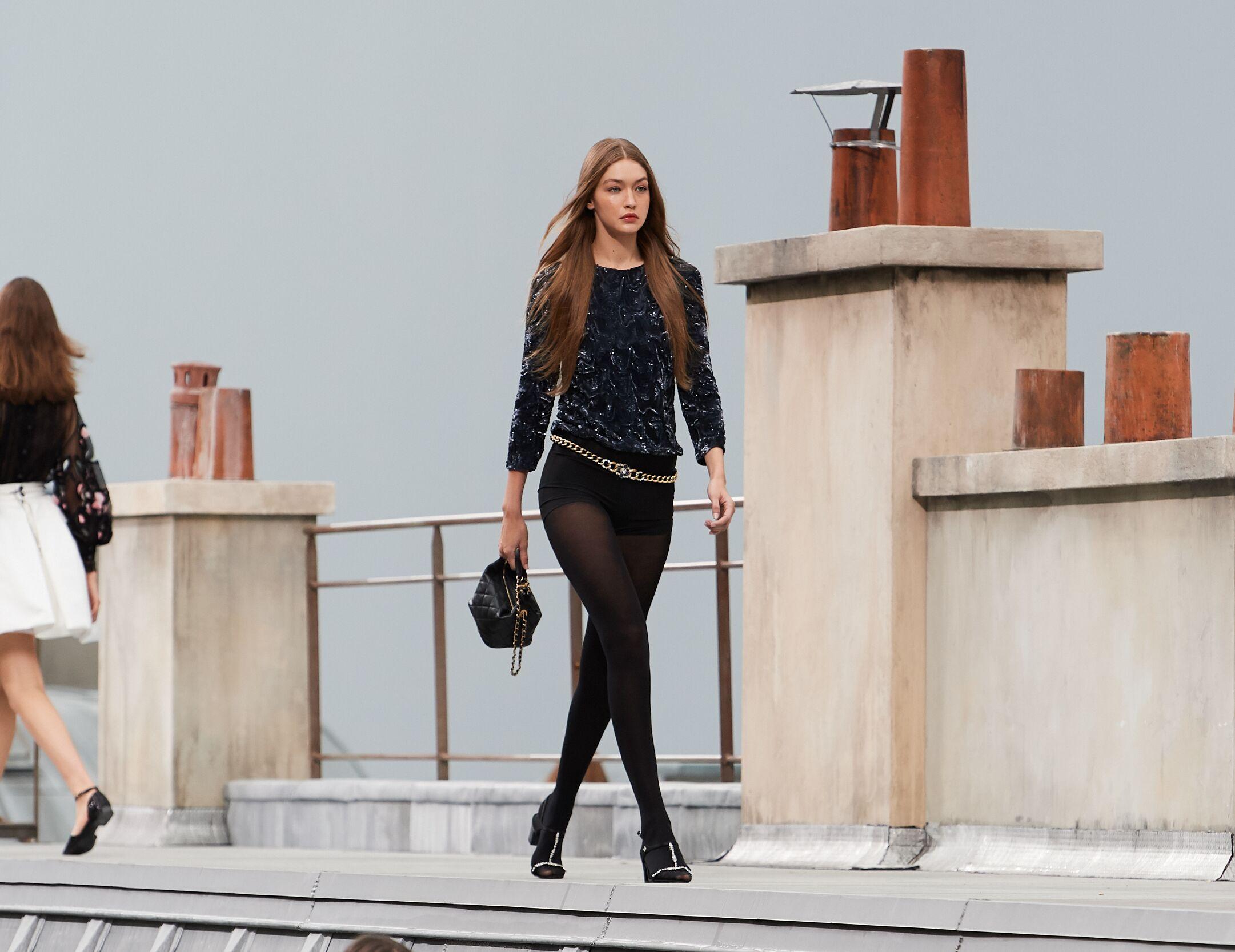 Womenswear Fashion 2020 Catwalk Chanel