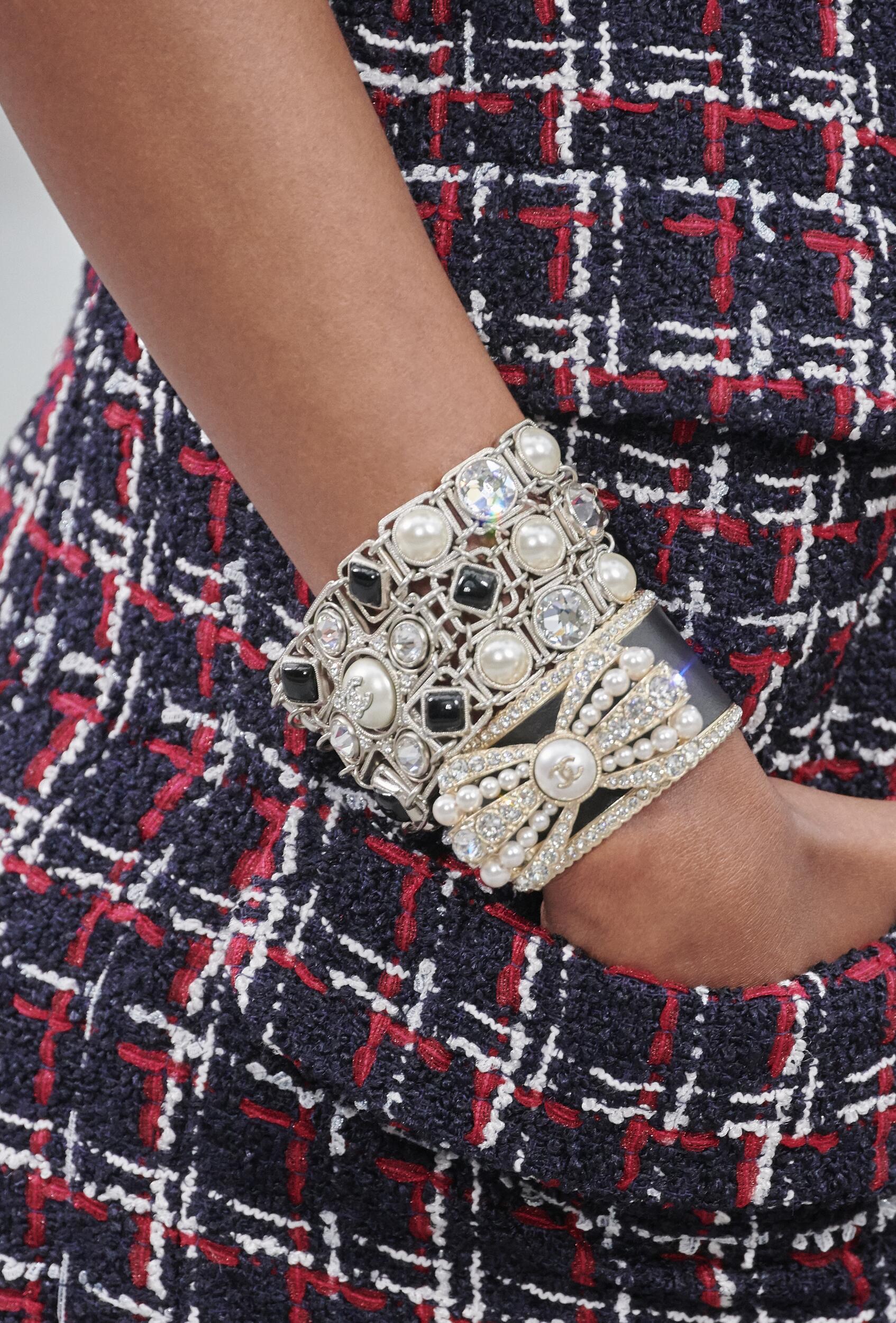 Womenswear Jewel SS Chanel 2020