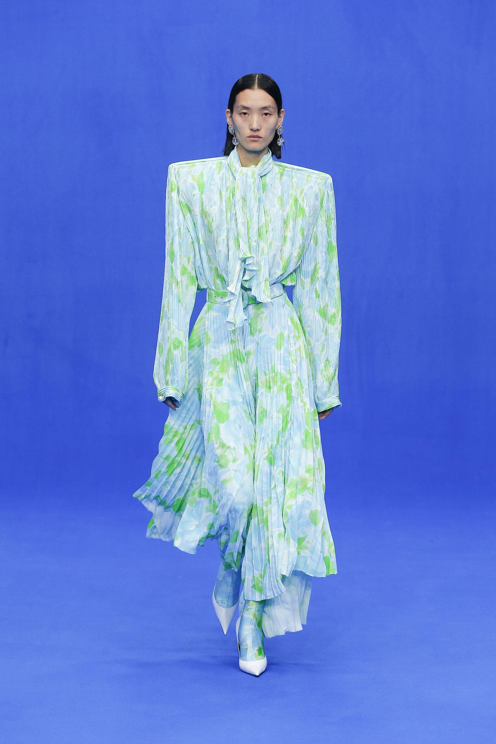 Womenswear SS Balenciaga 2020