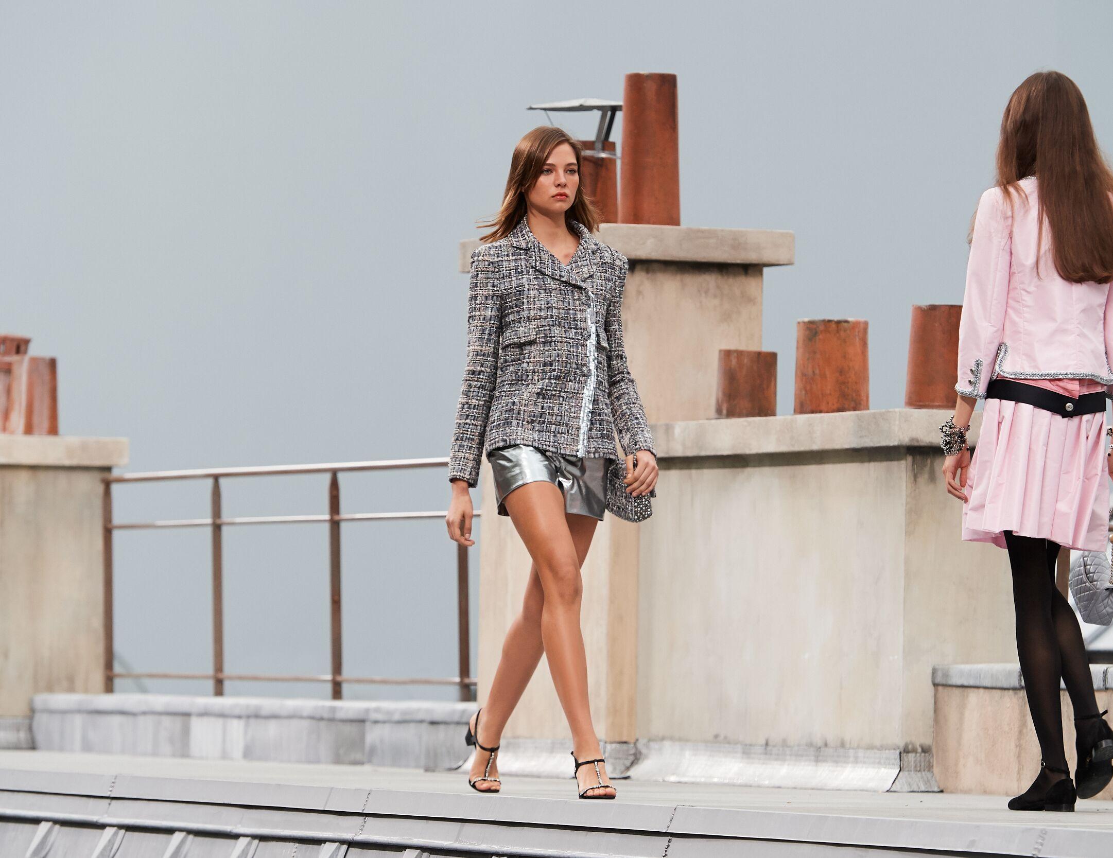 Womenswear SS Chanel 2020