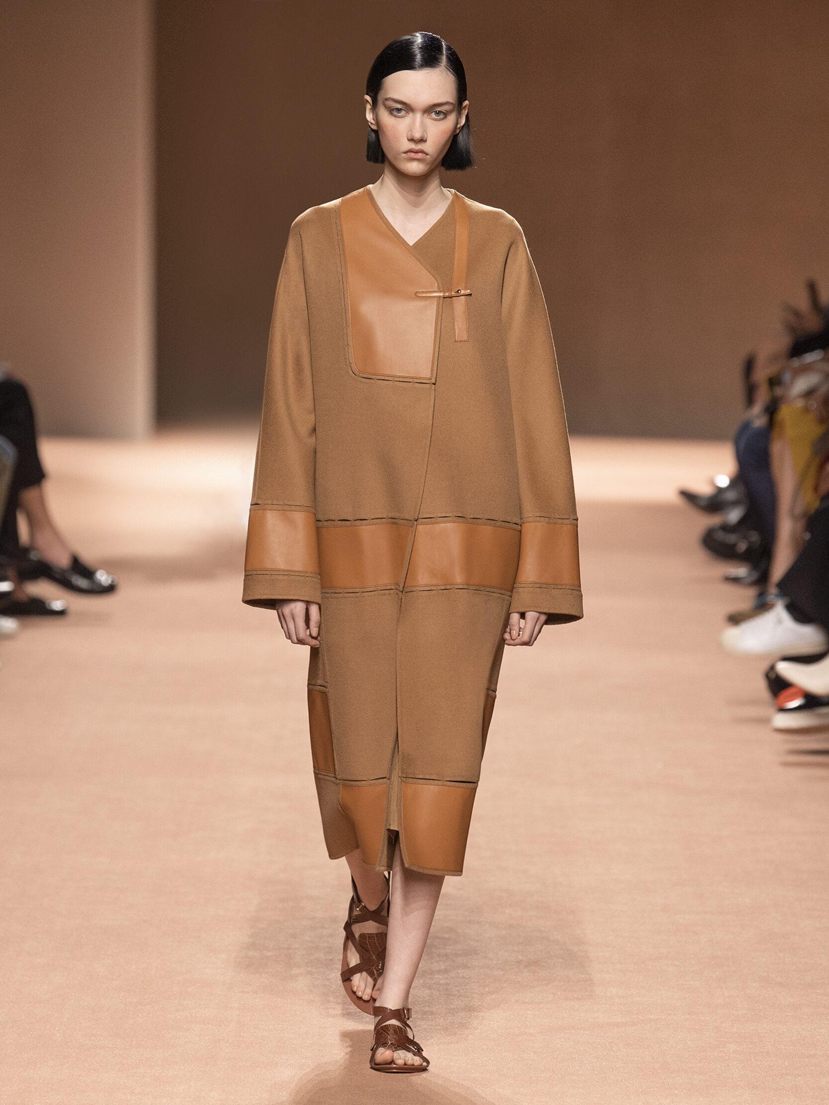 Womenswear SS Hermès 2020