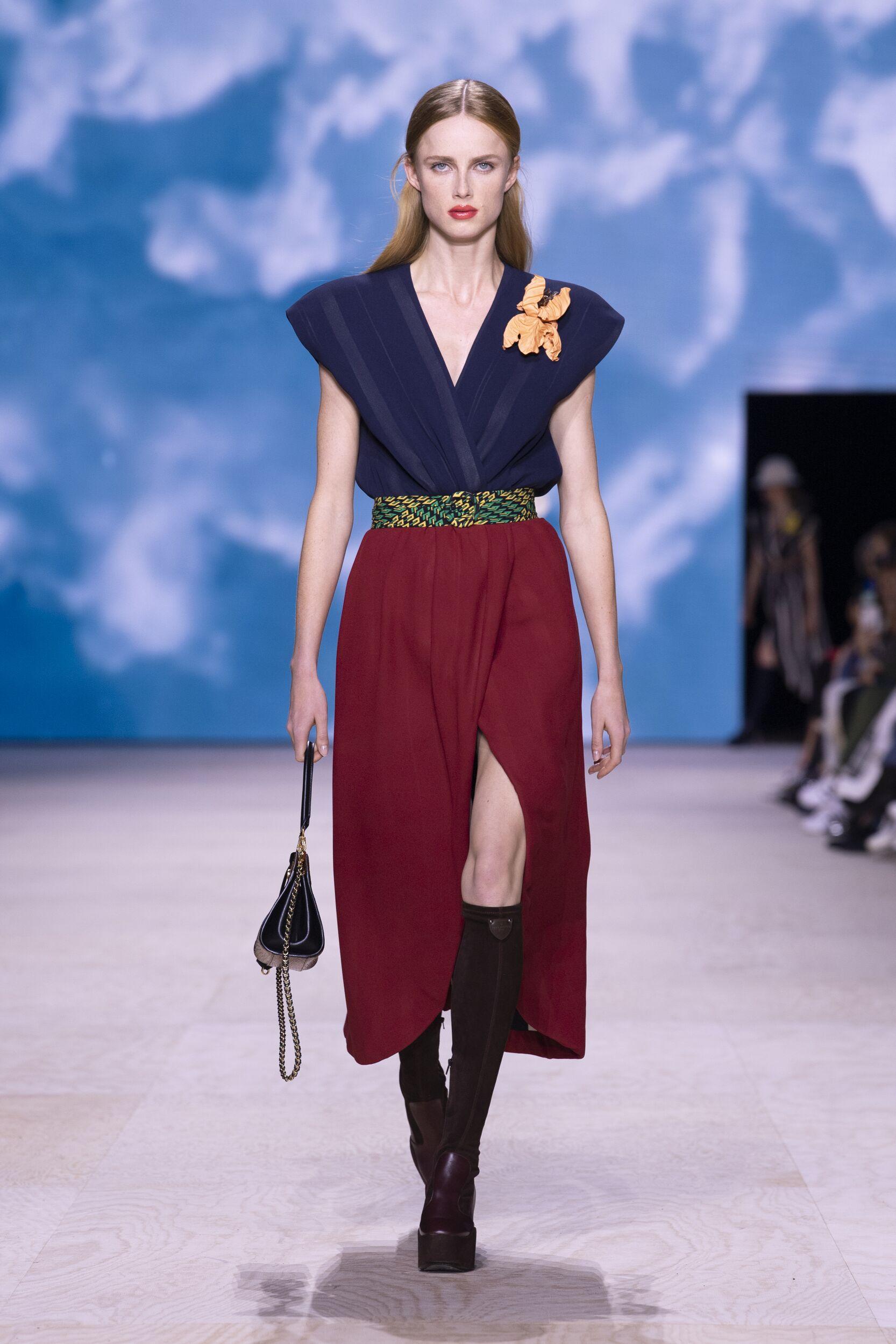 Womenswear SS Louis Vuitton 2020