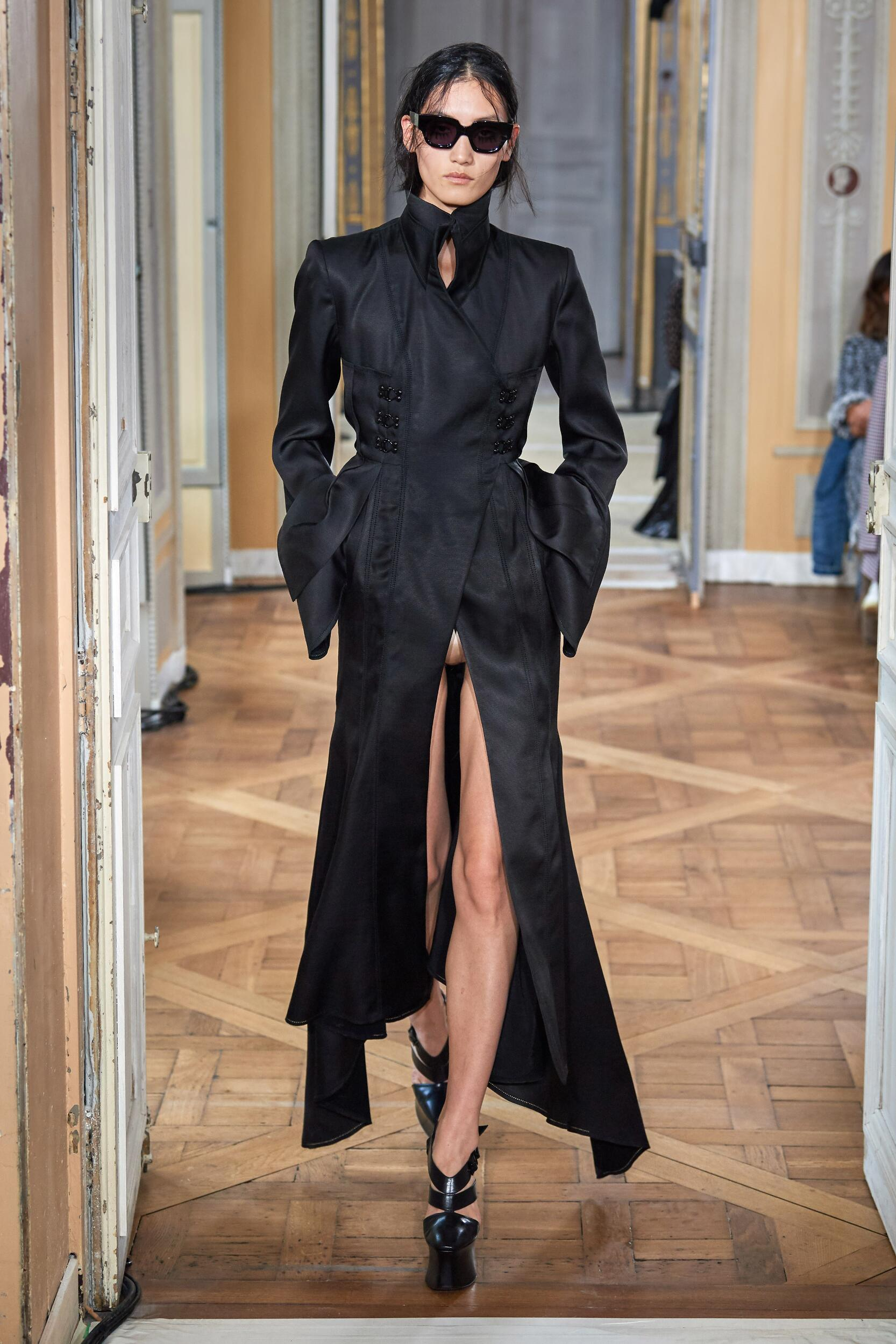 Womenswear SS Olivier Theyskens 2020
