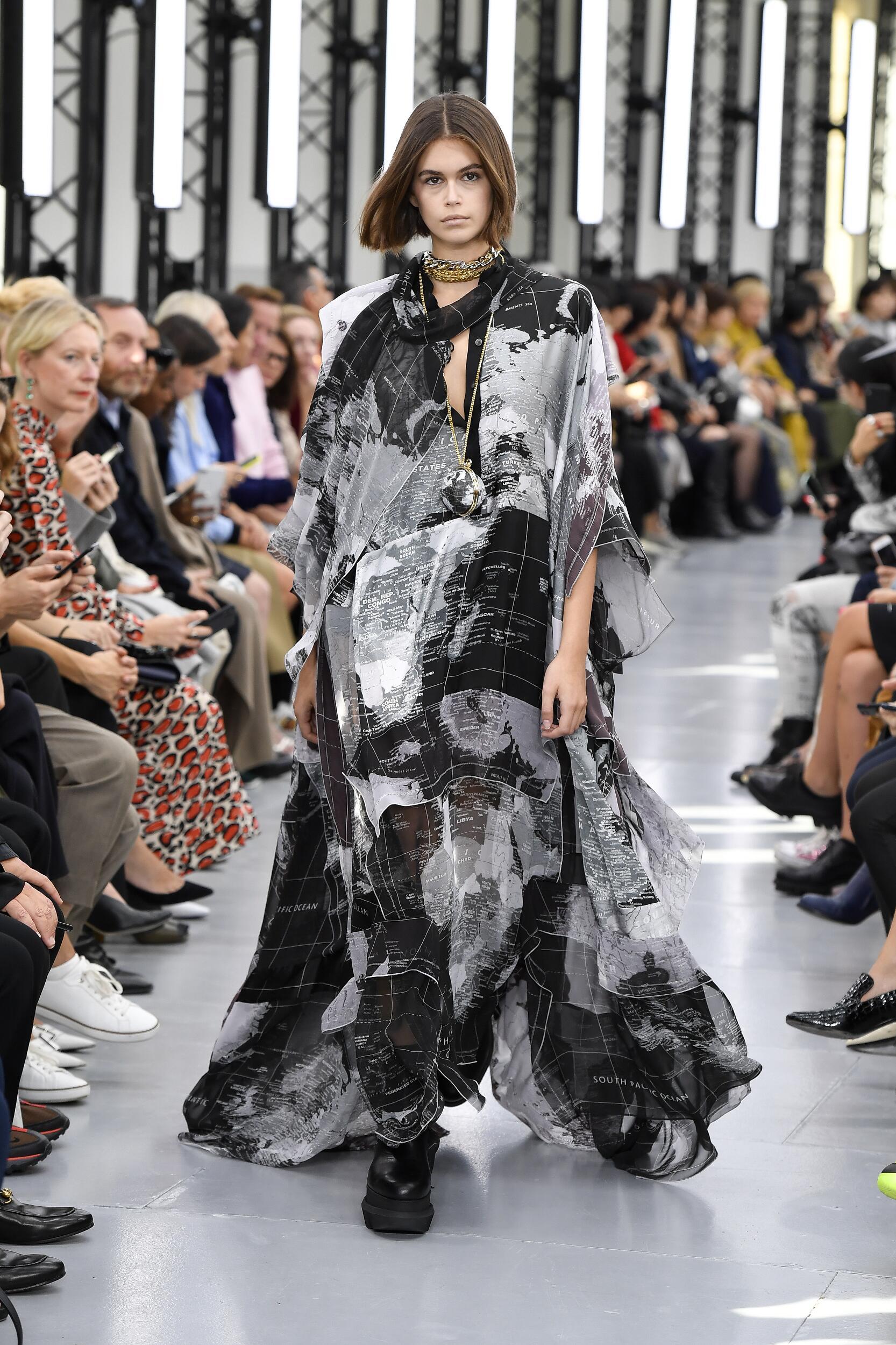 Womenswear SS Sacai 2020