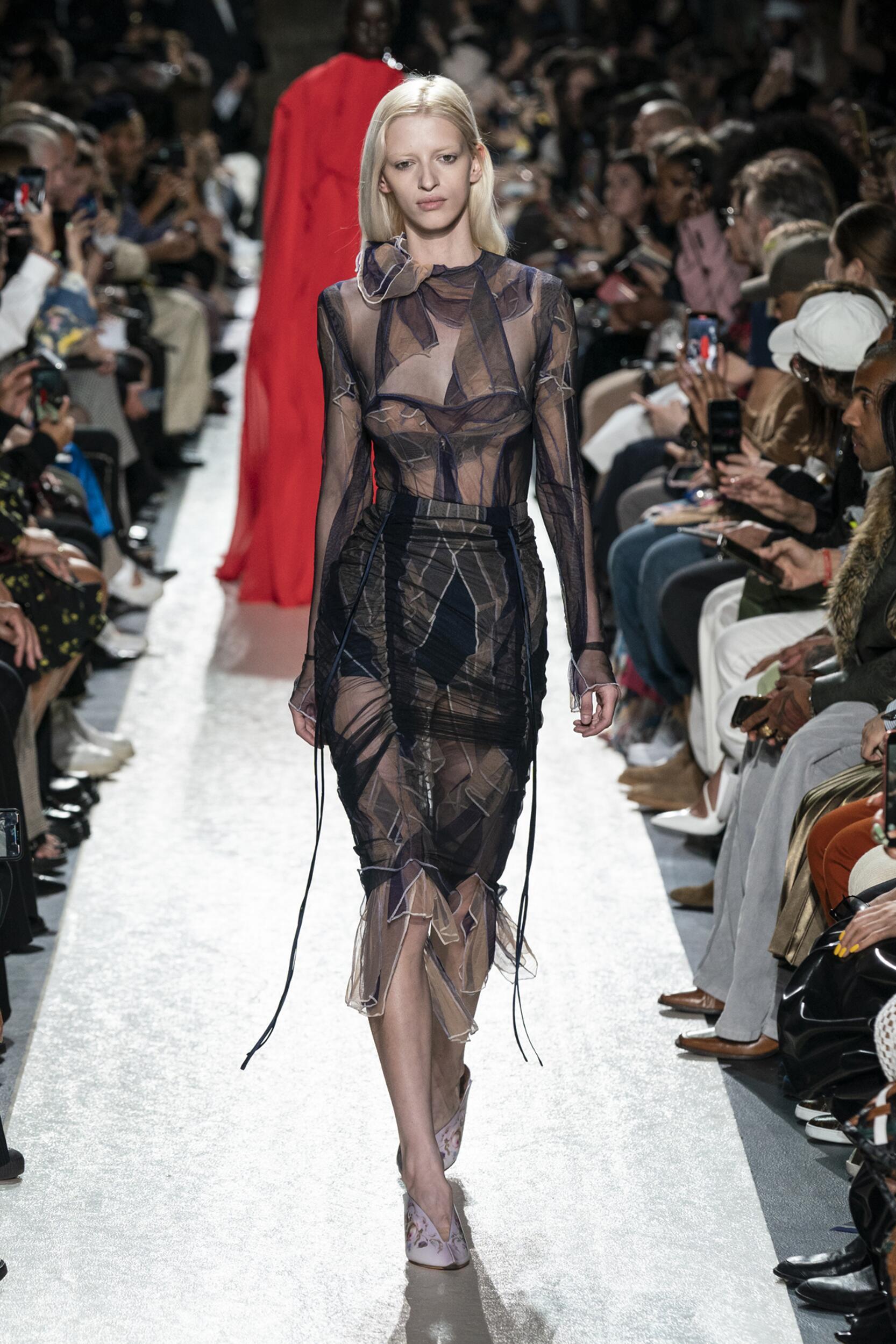 Womenswear SS Y/Project 2020