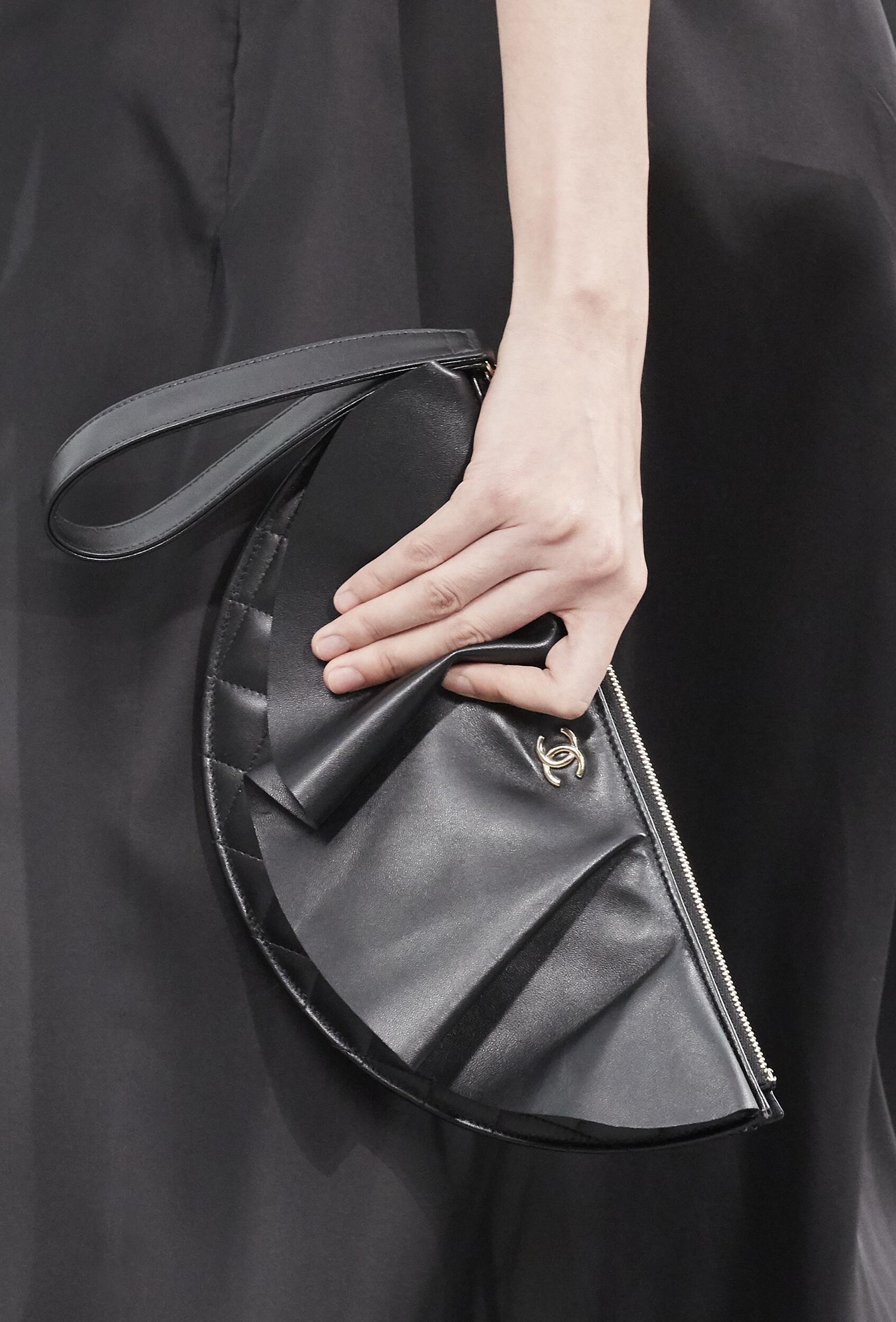 Womenswear Spring Summer Chanel 2020 Bag
