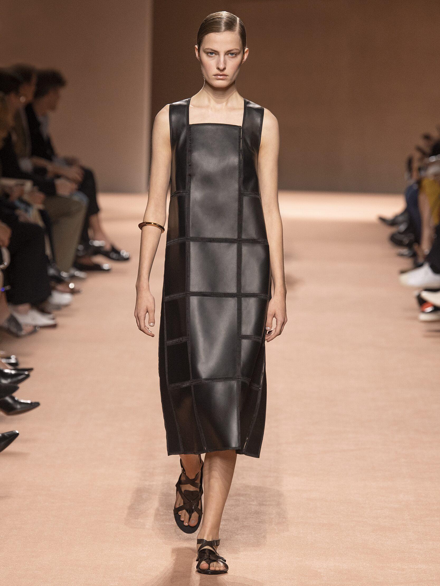 Womenswear Spring Summer Hermès 2020 Trends